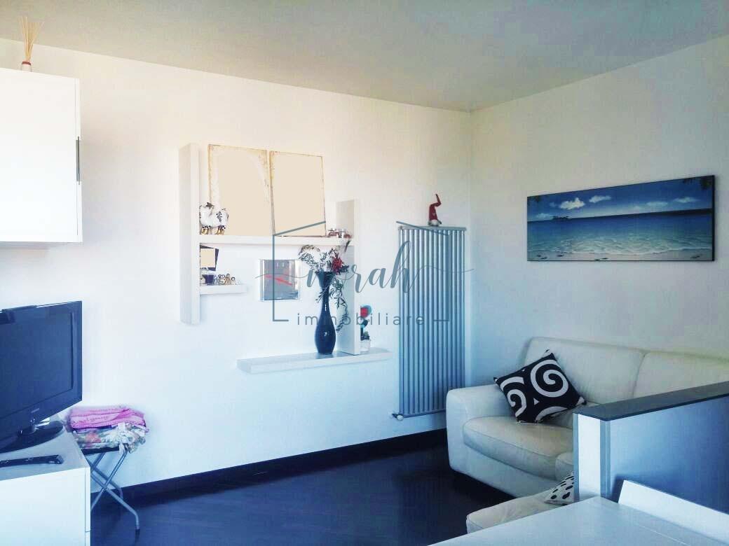 Appartamento In Vendita–Fermo, San Michele – Codice ANF3