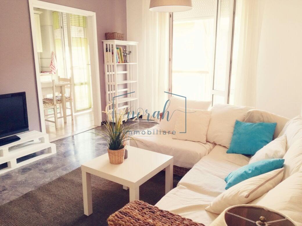 Appartamento In Affitto Turistico – Porto San Giorgio– Codice NT2