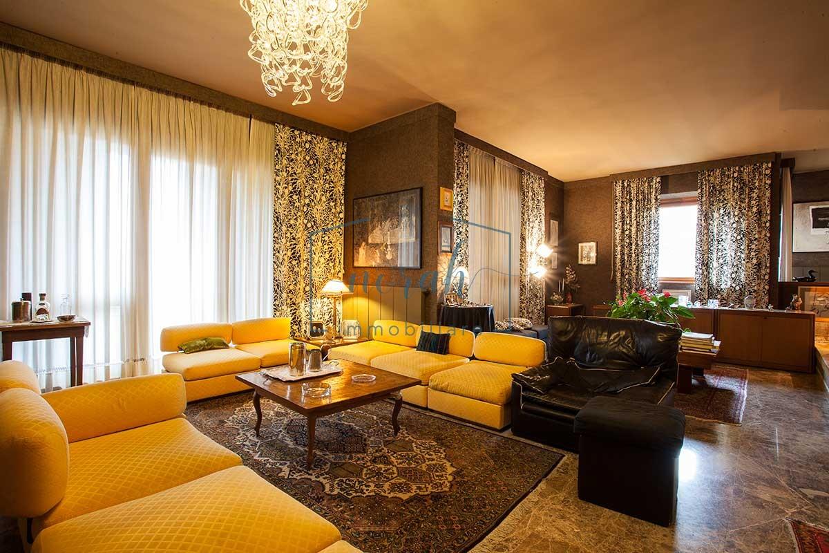 Villa indipendente in vendita– Porto Sant'Elpidio – Codice NV1