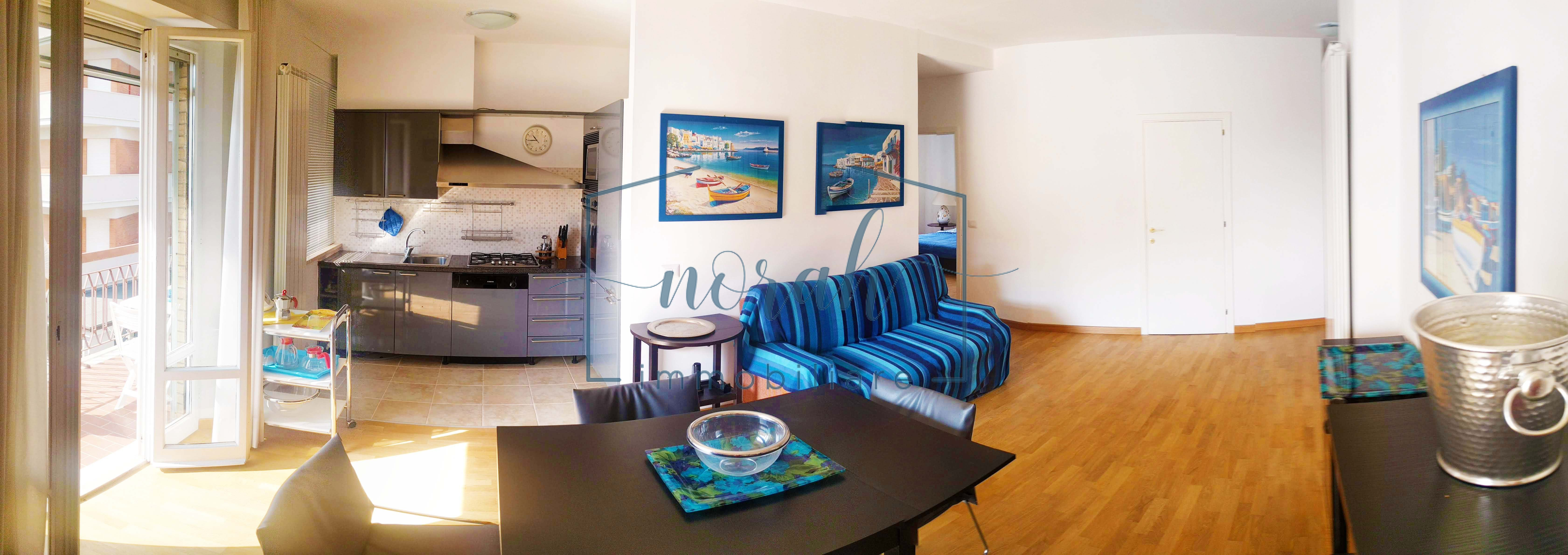 Appartamento In Vendita–Porto San Giorgio – Codice NPV5