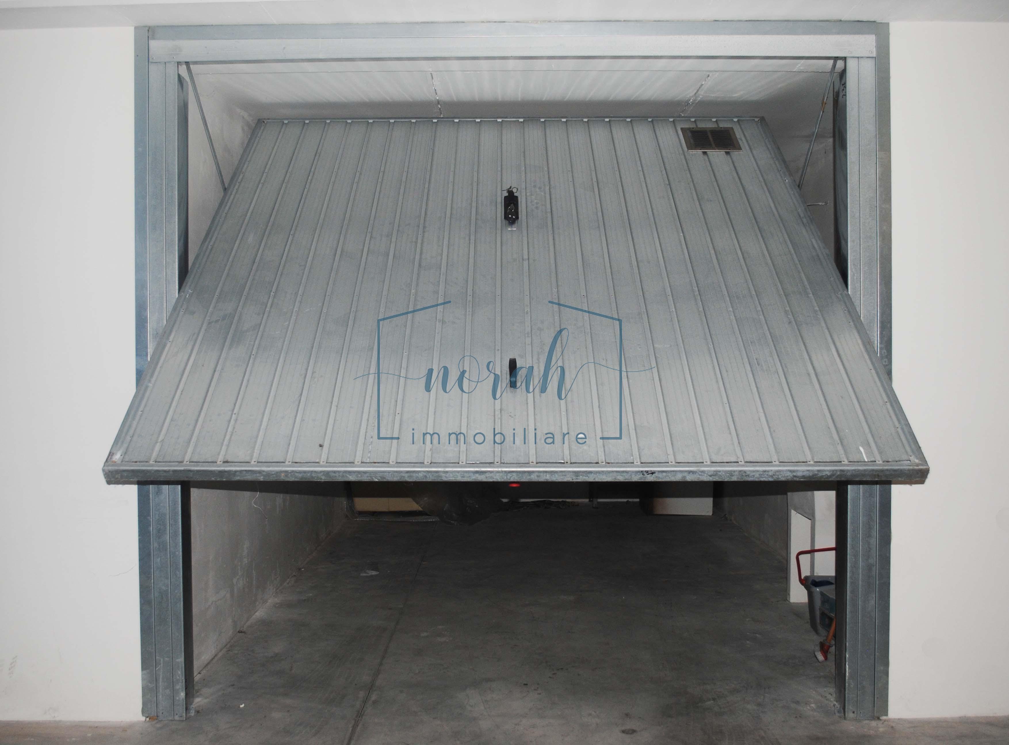 Garage in vendita – Porto San Giorgio- Codice NGA2