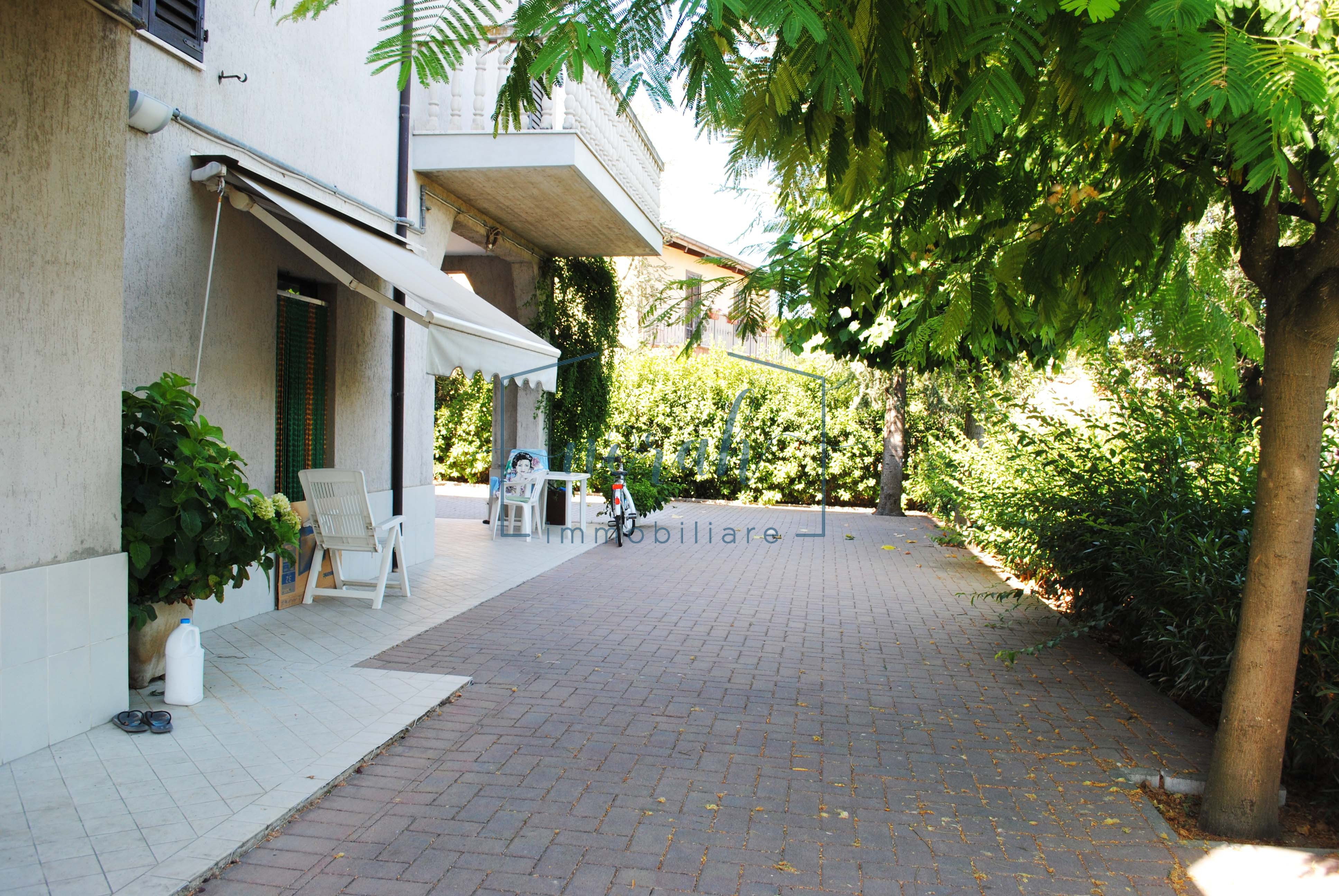 Casa singola in vendita– Monte San Pietrangeli – Codice NMSP1