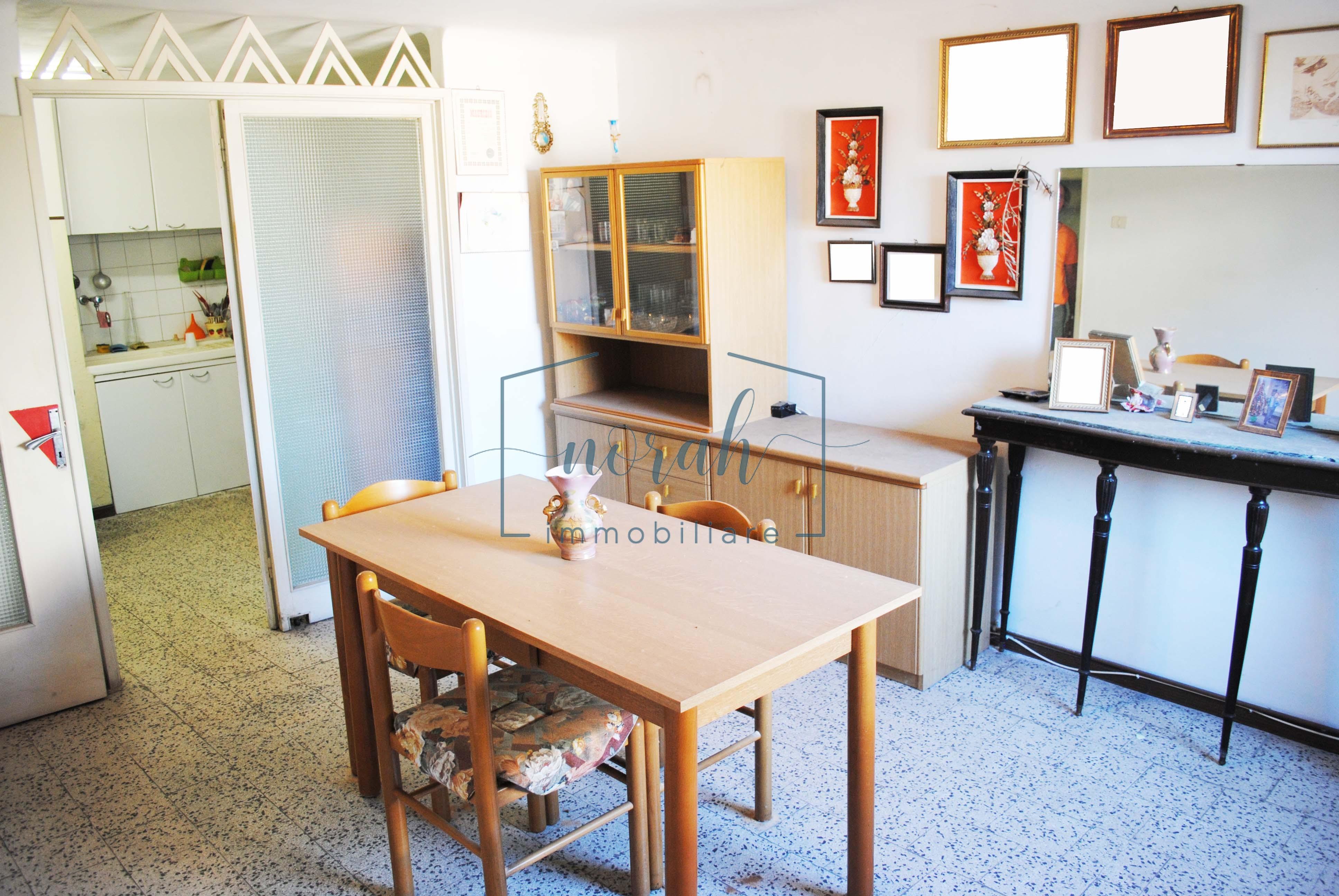 Casa singola in vendita– Montegiorgio – Codice NMG1