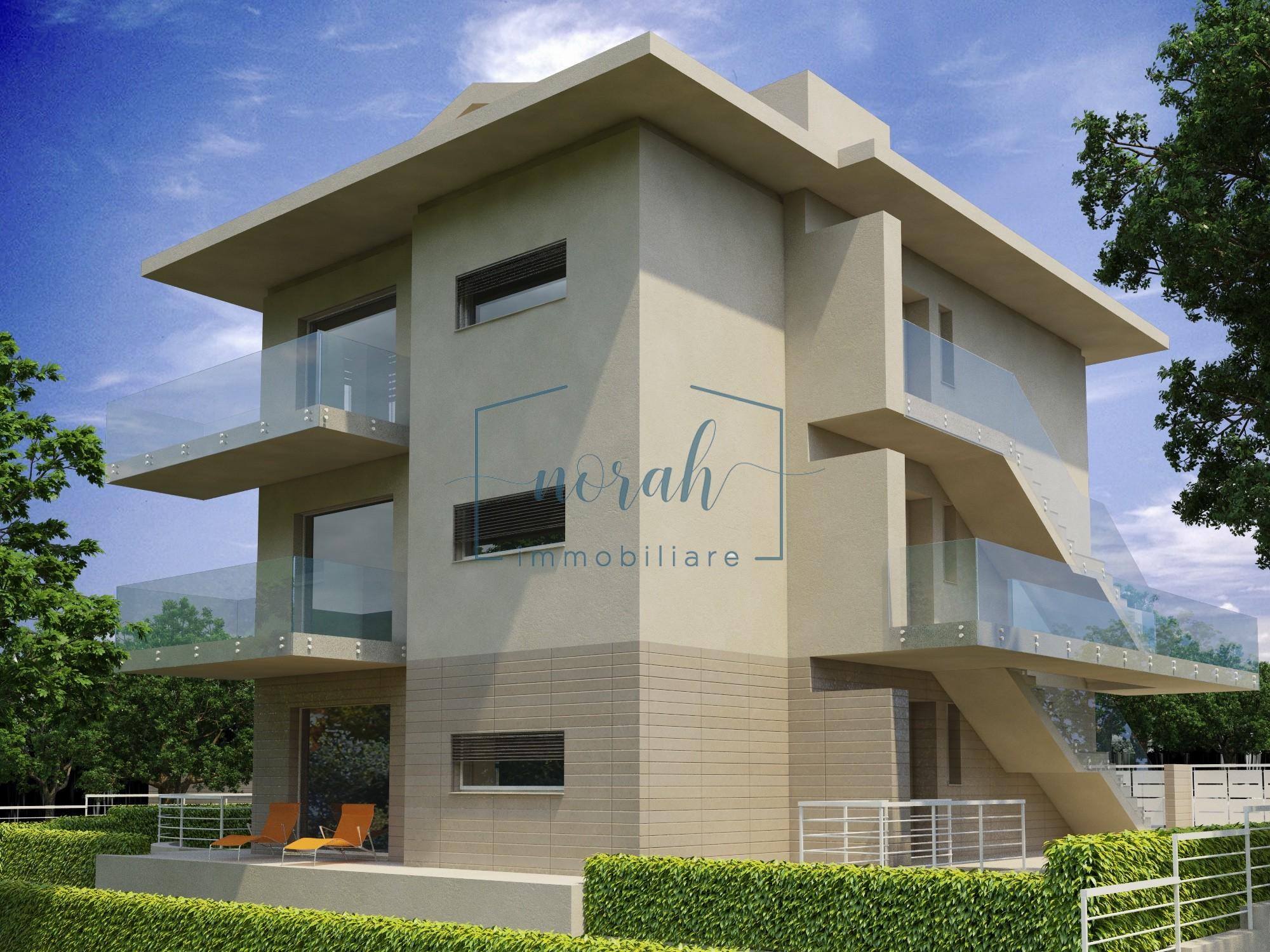 Appartamento In Vendita – Porto San Giorgio – Codice NPV14