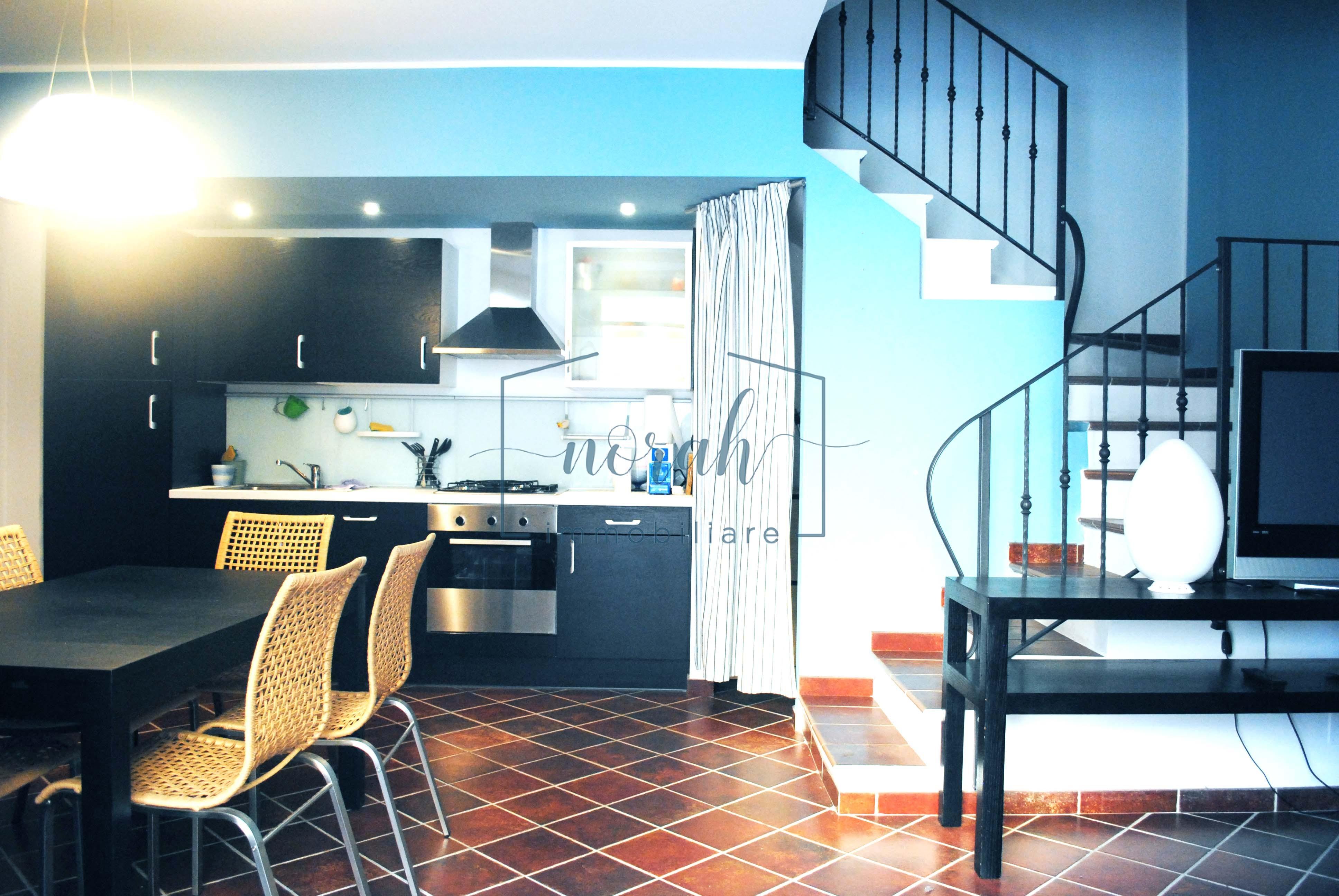 Norah immobiliare for Case in vendita porto ottiolu privati