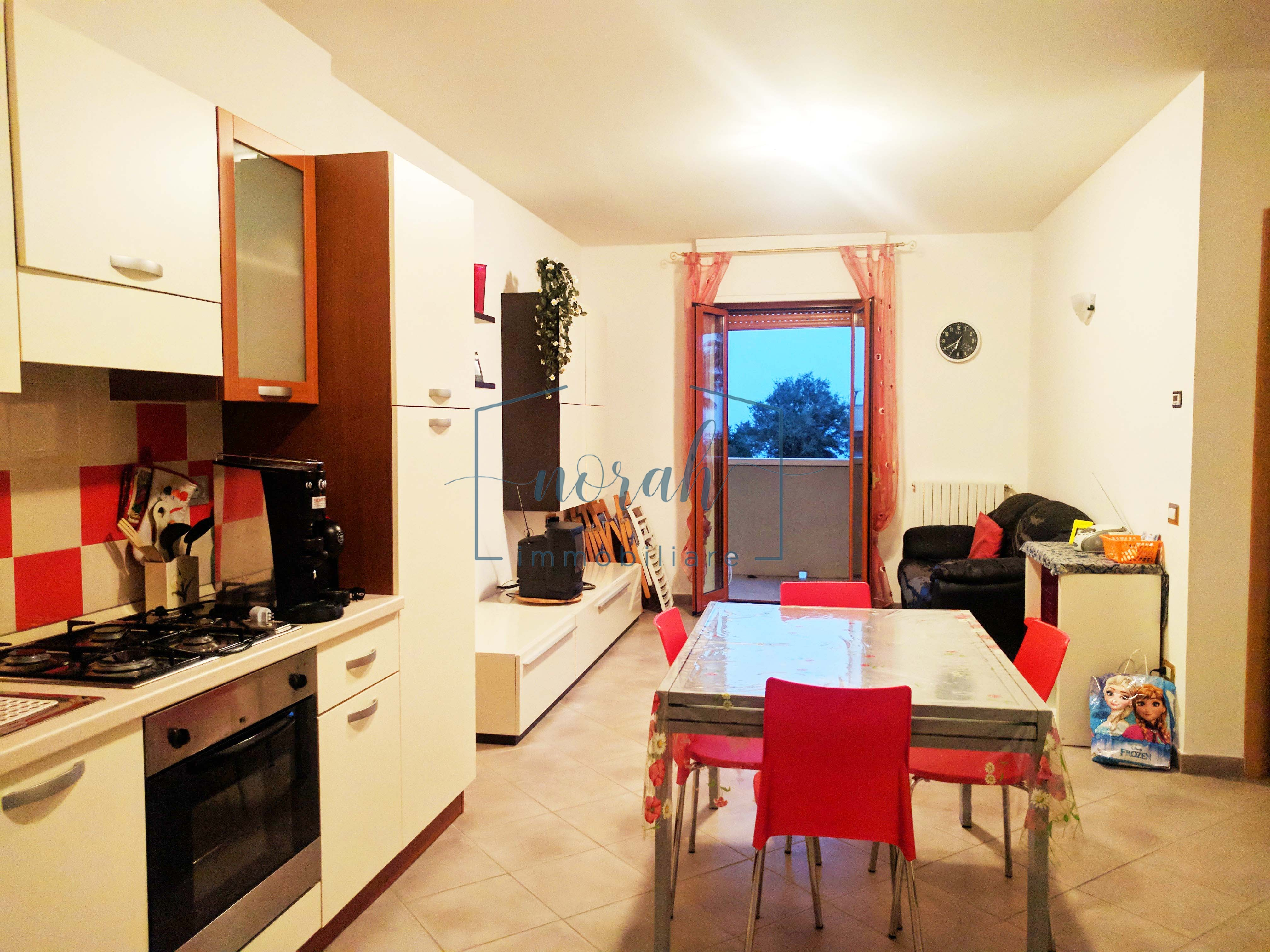 Appartamento in vendita – Fermo-Lido San Tommaso– Codice NLT1