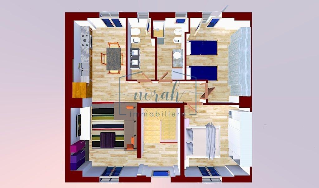 Appartamento in vendita – Porto San Giorgio – Codice NPV16