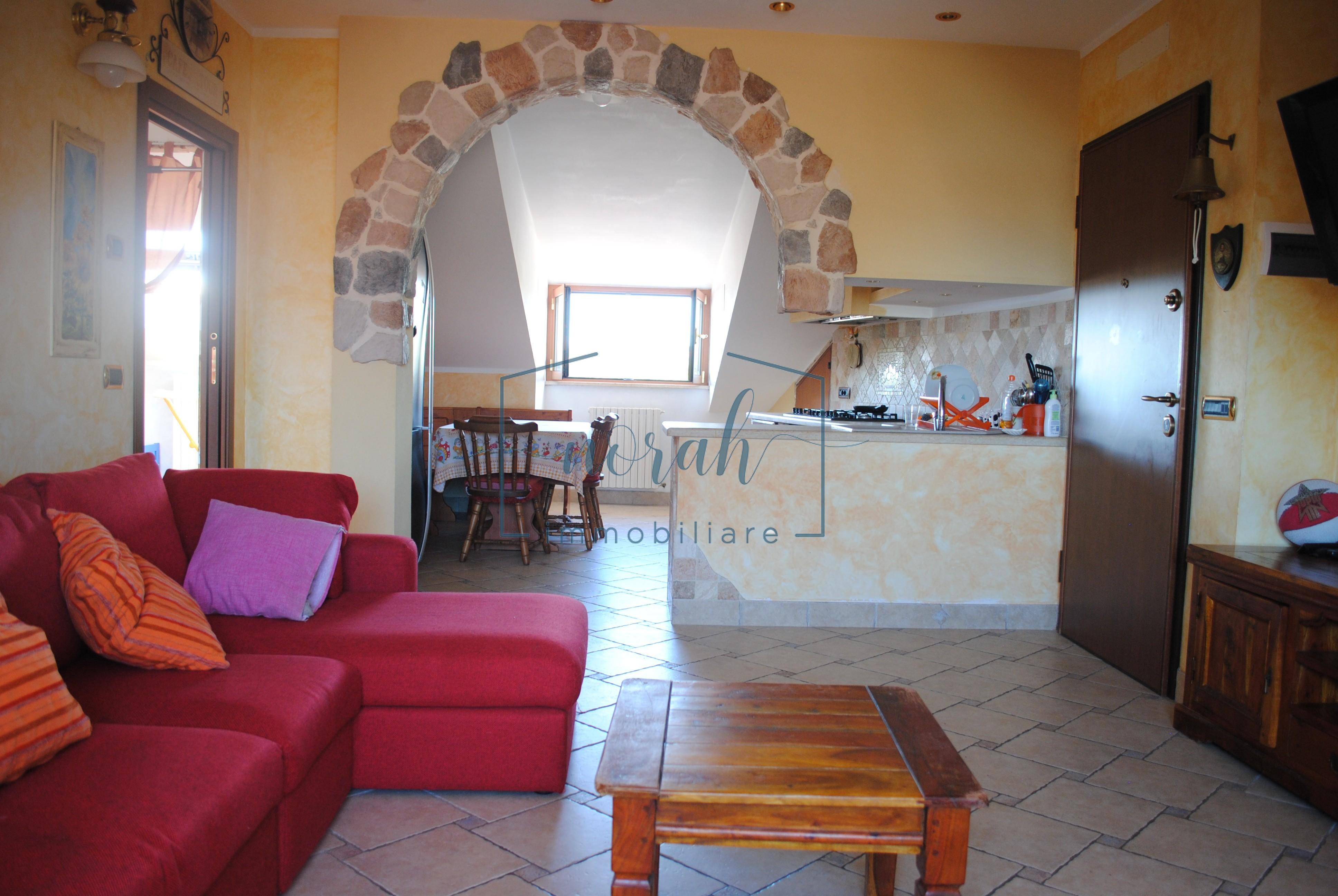 Appartamento In Vendita–Porto San Giorgio – Codice NPV17