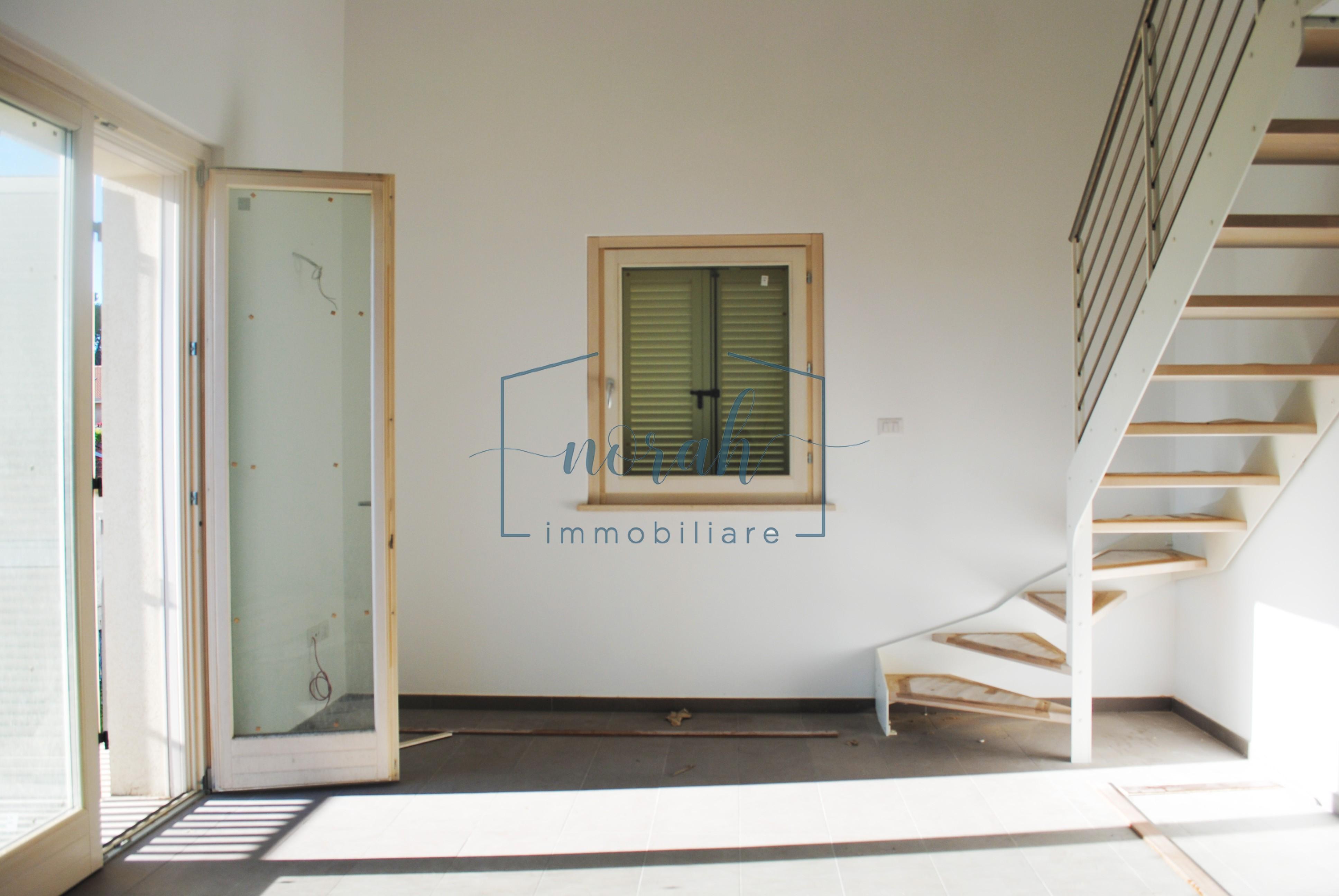 Appartamento In Vendita–Porto San Giorgio – Codice NPV18
