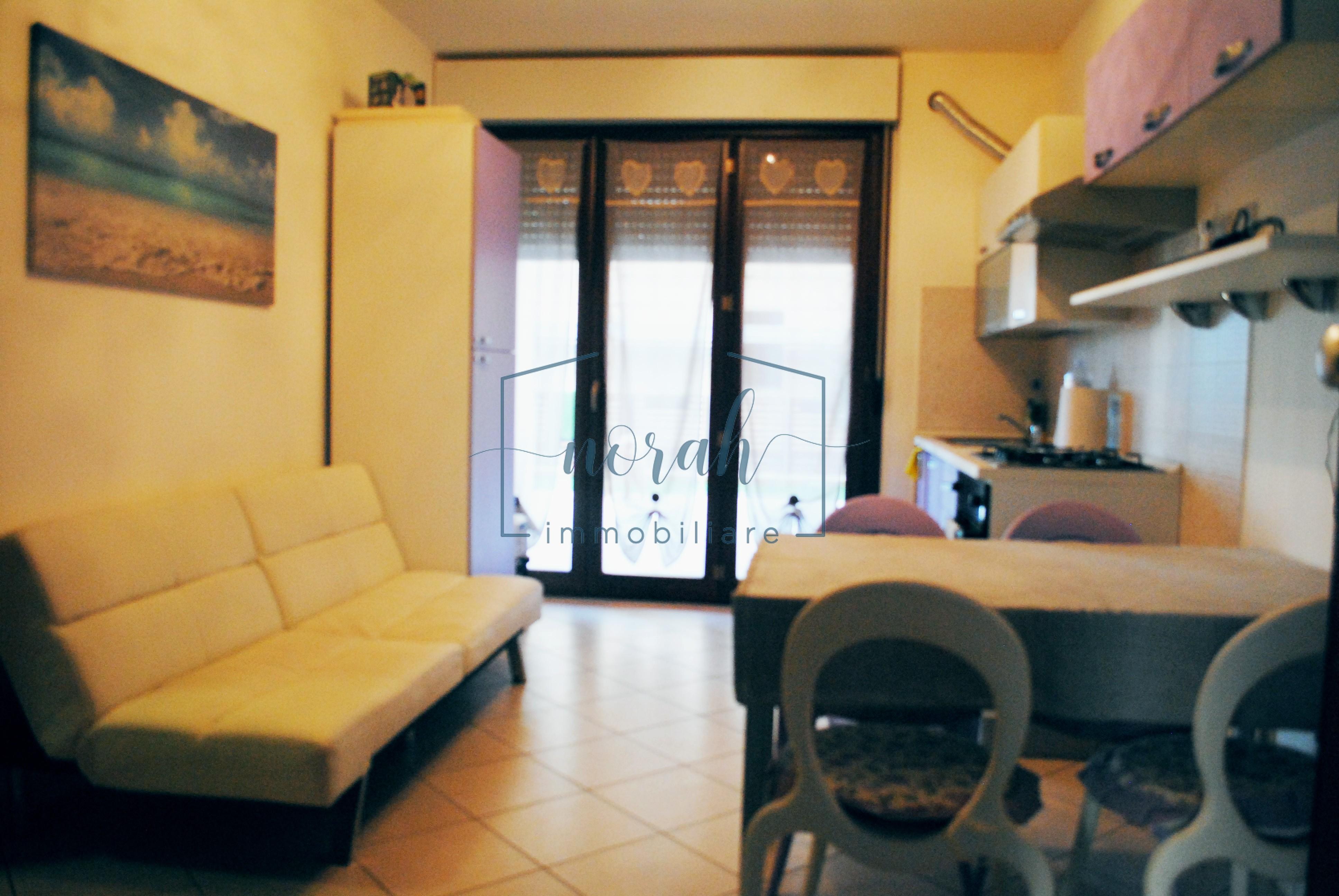 Appartamento In Vendita – Fermo-Lido San Tommaso– Codice NLT2