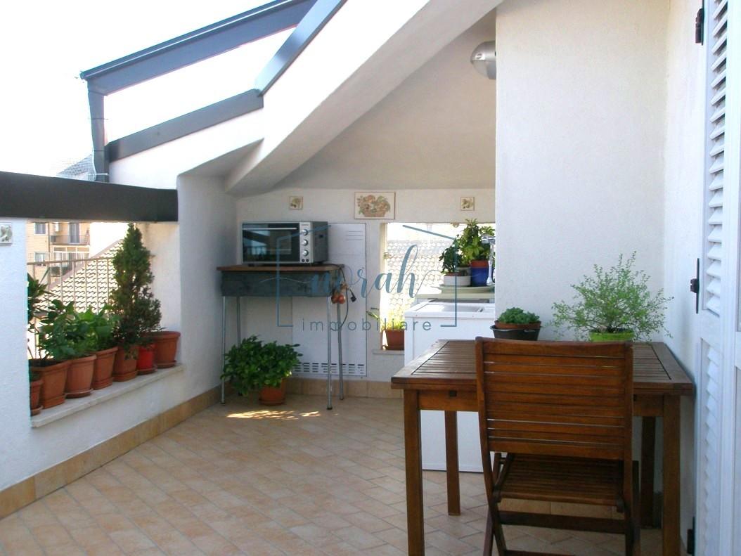 Appartamento In Vendita – Fermo – Codice ANF8
