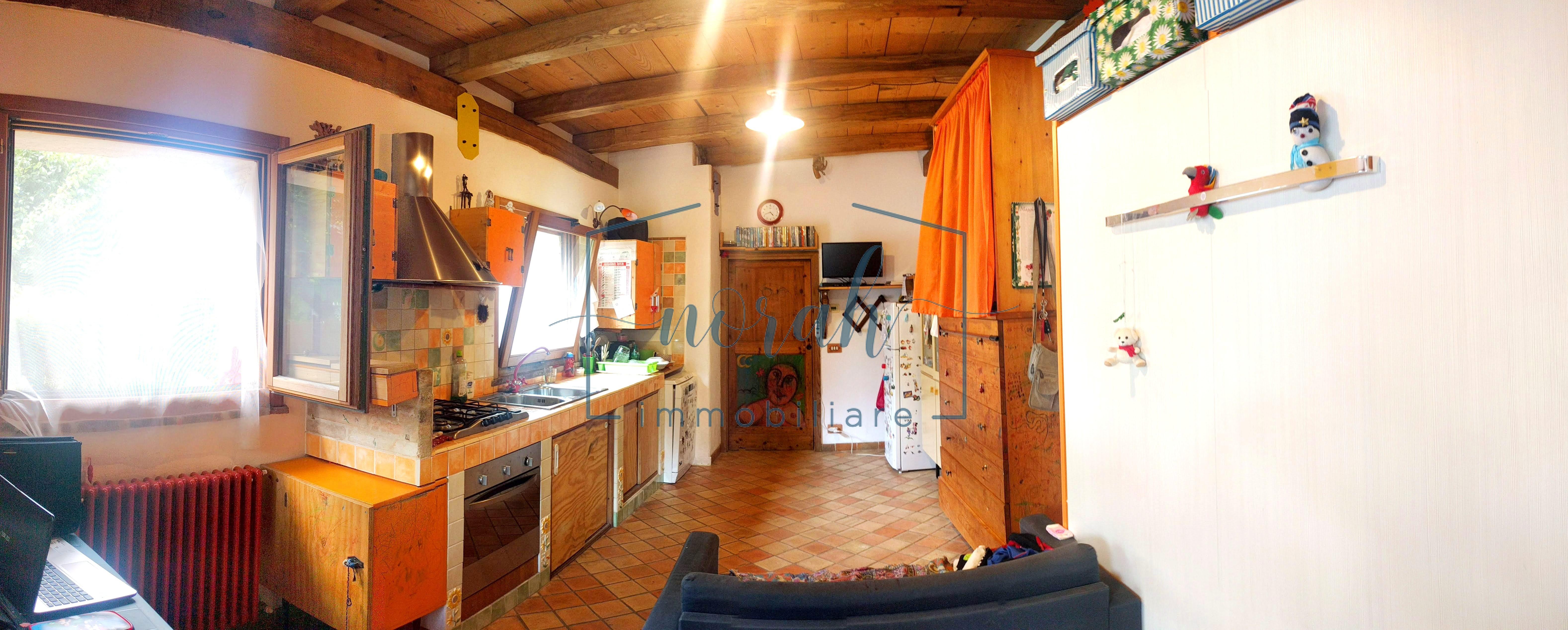 Casa Singola In Vendita– Fermo – Codice ANFM 1