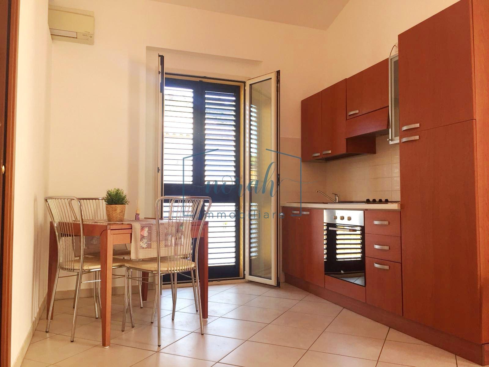 Appartamento In Vendita – Pedaso– Codice NPEV 1