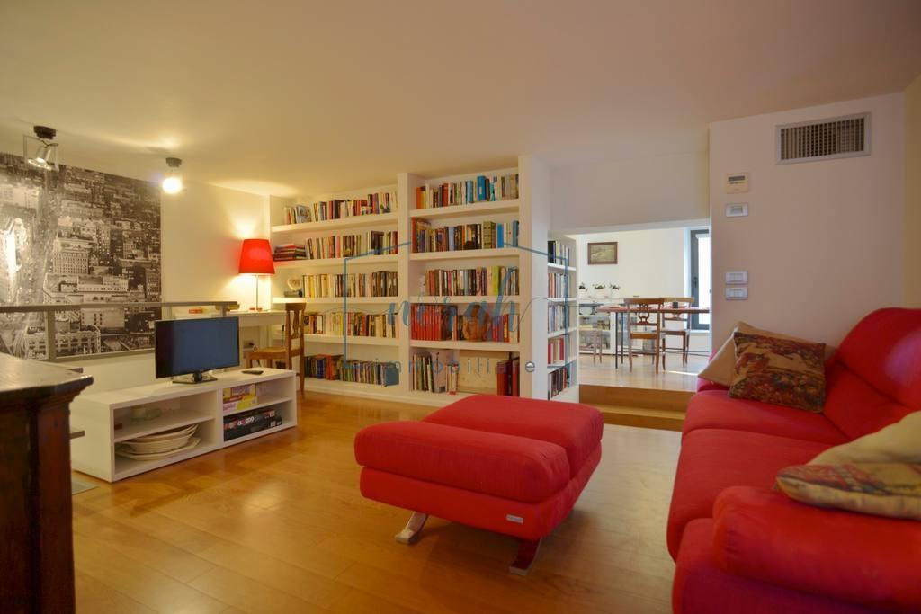 Appartamento in affitto TRANSITORIO – Fermo– Codice NT6