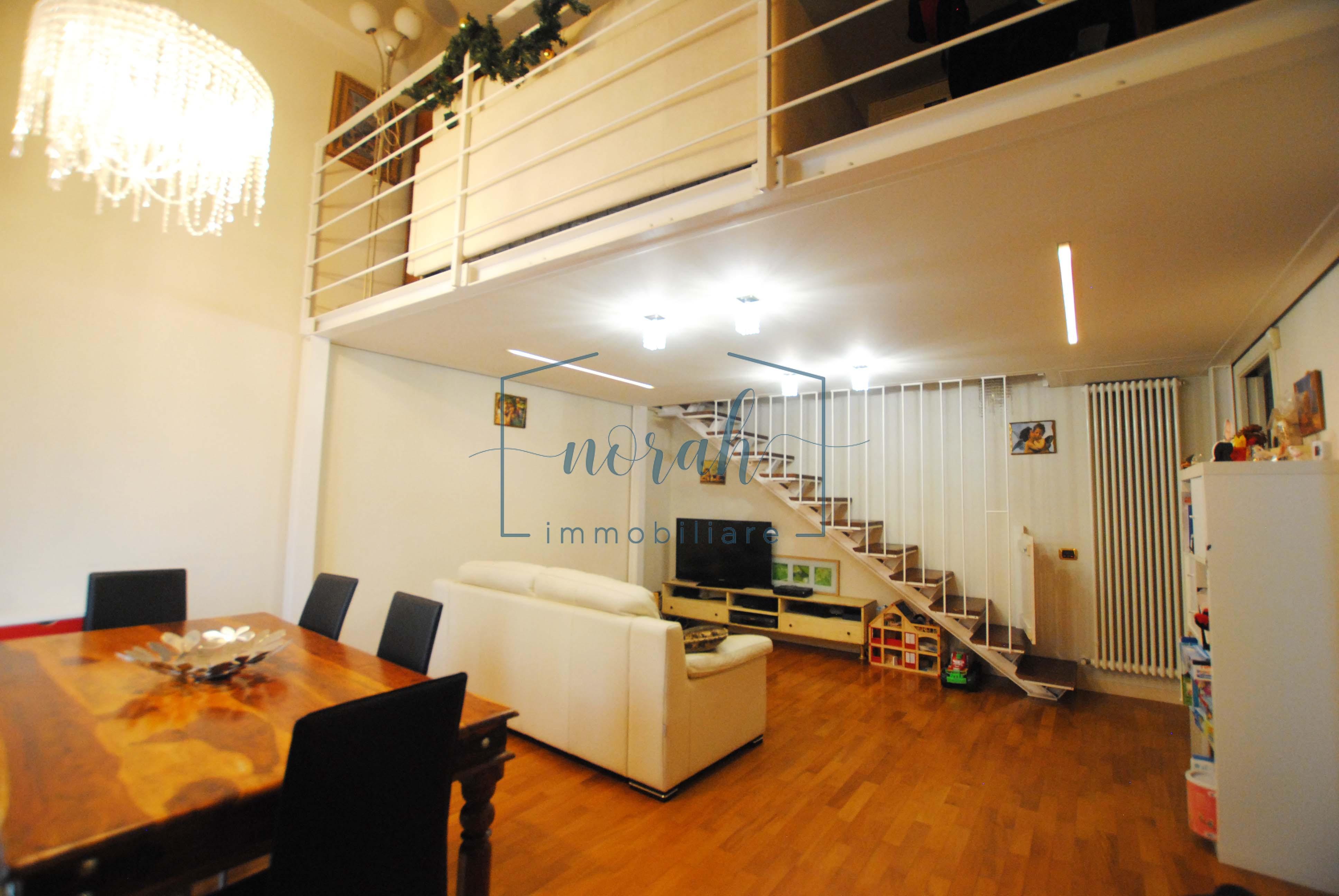 Appartamento In Vendita – Fermo/Capodarco – Codice NFC1