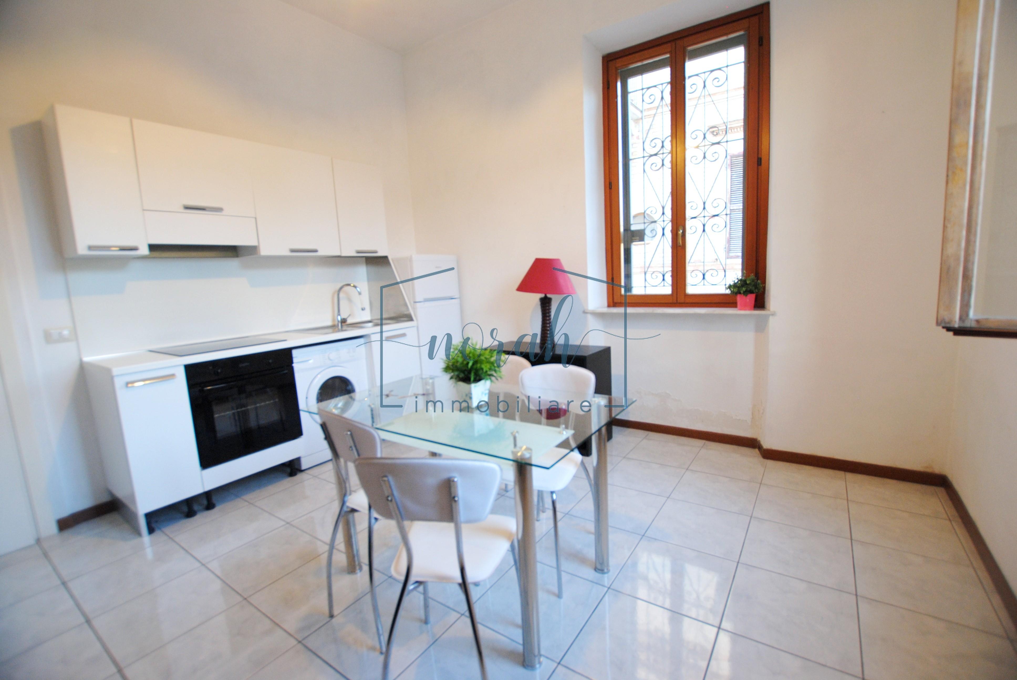 Appartamento In Affitto – Porto San Giorgio – Codice NPS10