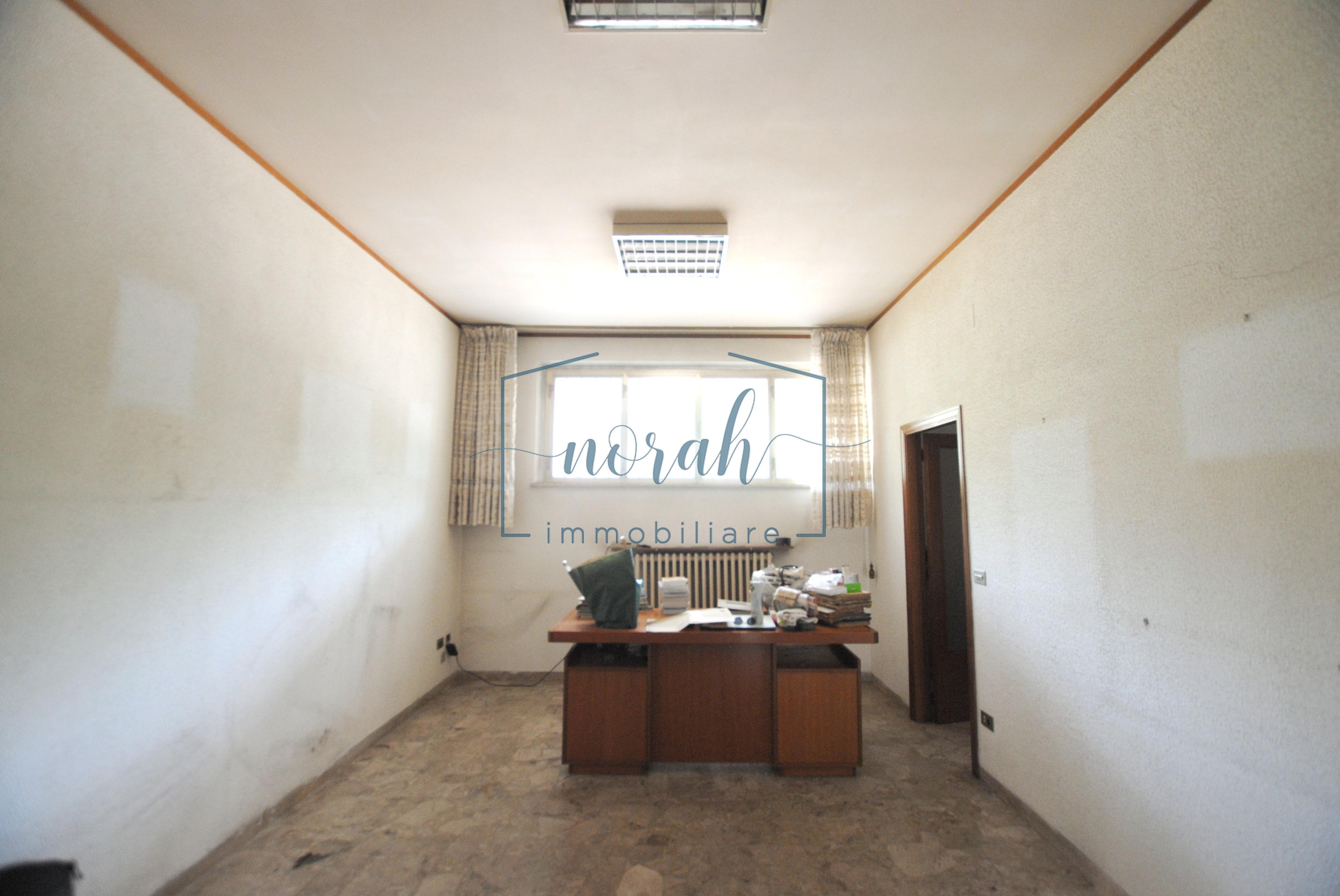 Appartamento In Vendita–Porto San Giorgio – Codice NPL1