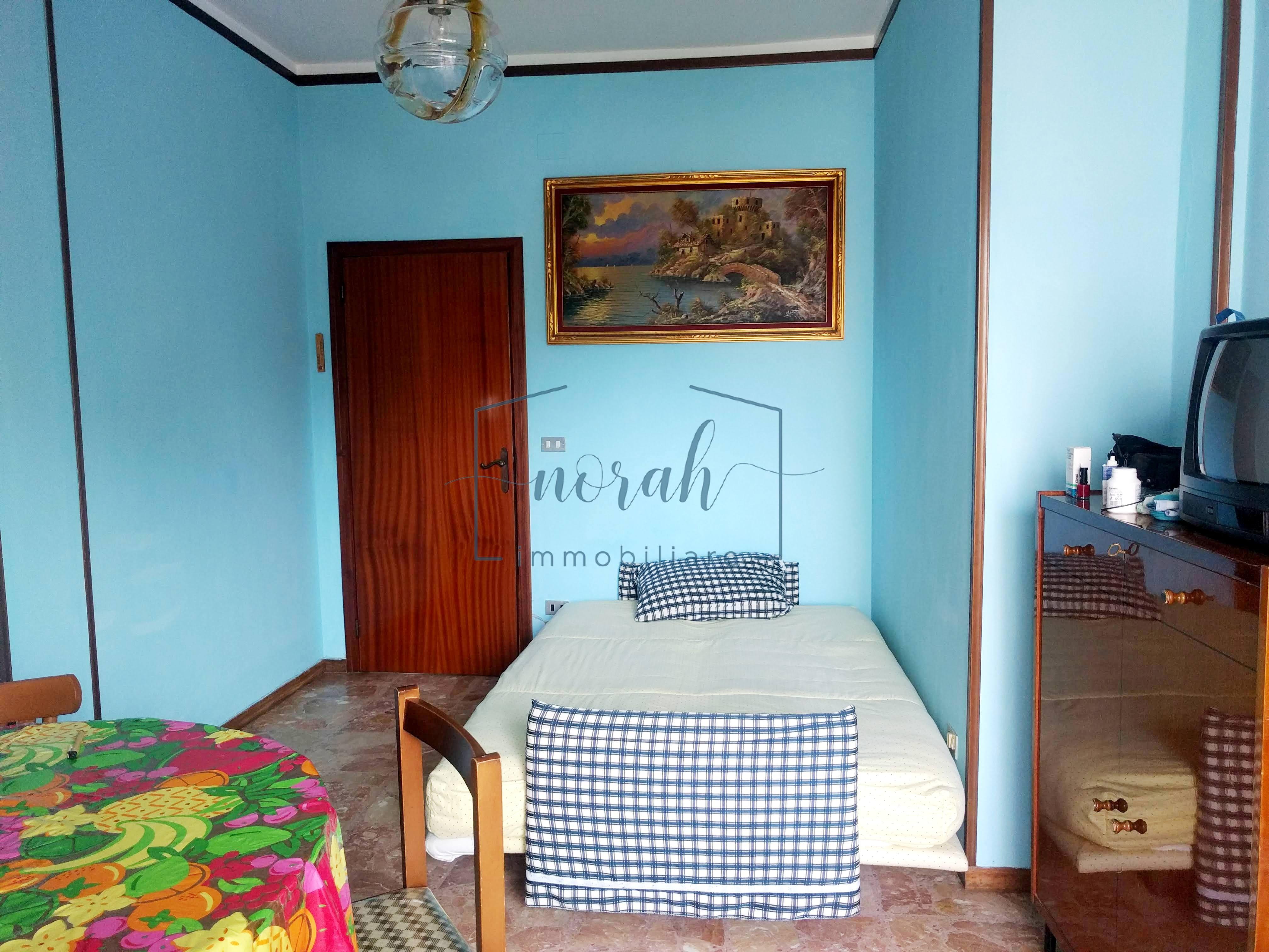 Appartamento in affitto TRANSITORIO – Porto San Giorgio– Codice NT5