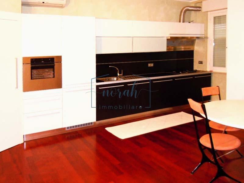 Appartamento In Affitto – Porto San Giorgio – Codice NPS12