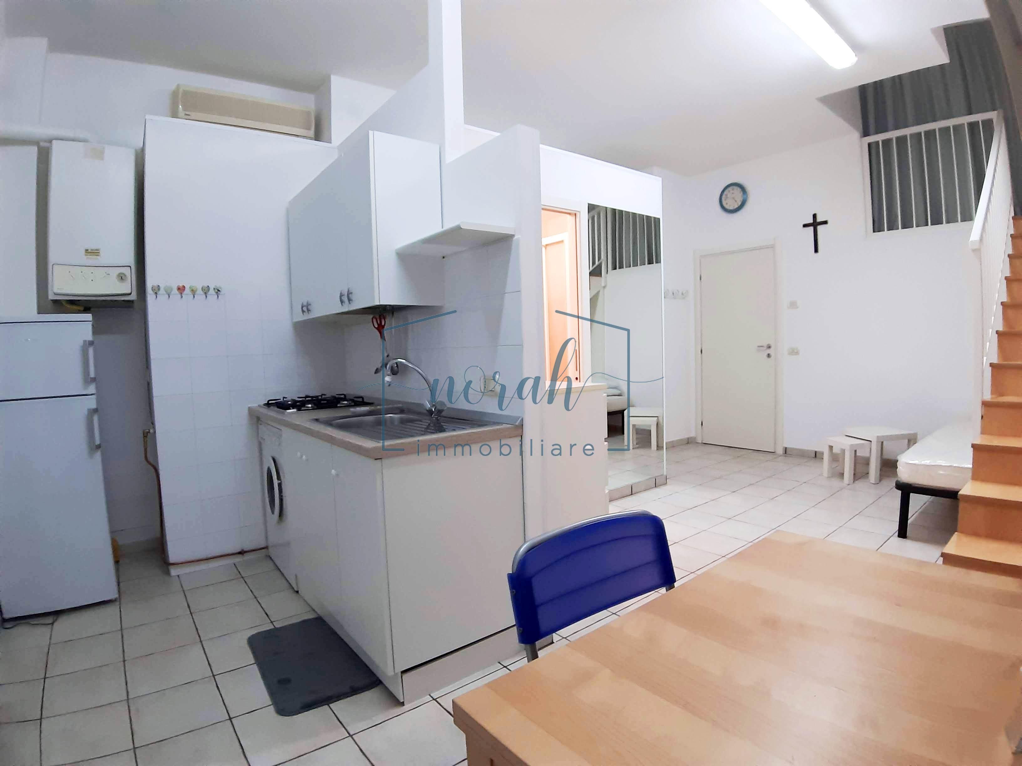Appartamento In Affitto – Porto San Giorgio – Codice NPS16