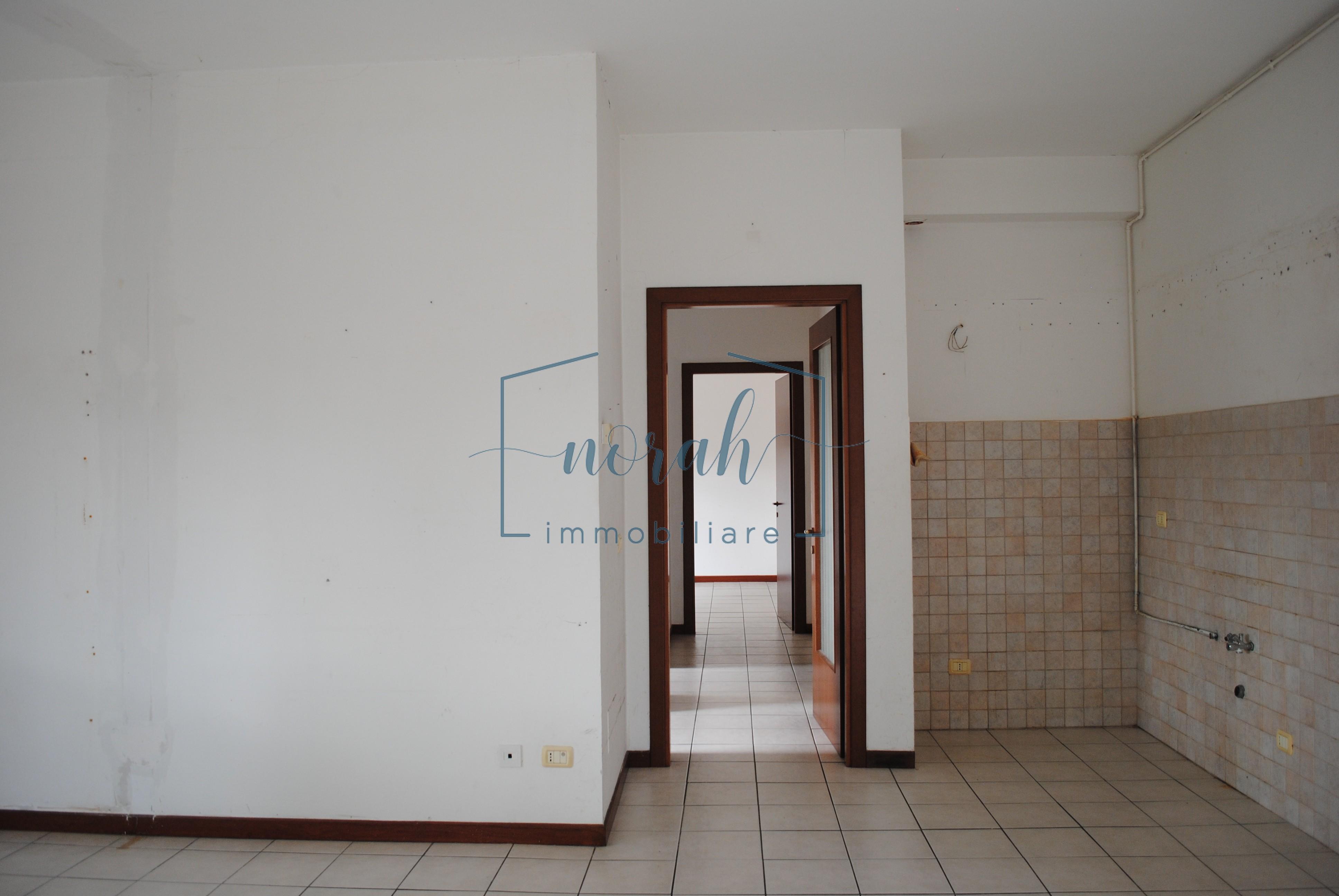 Appartamento In Affitto – Porto San Giorgio – Codice NPS19