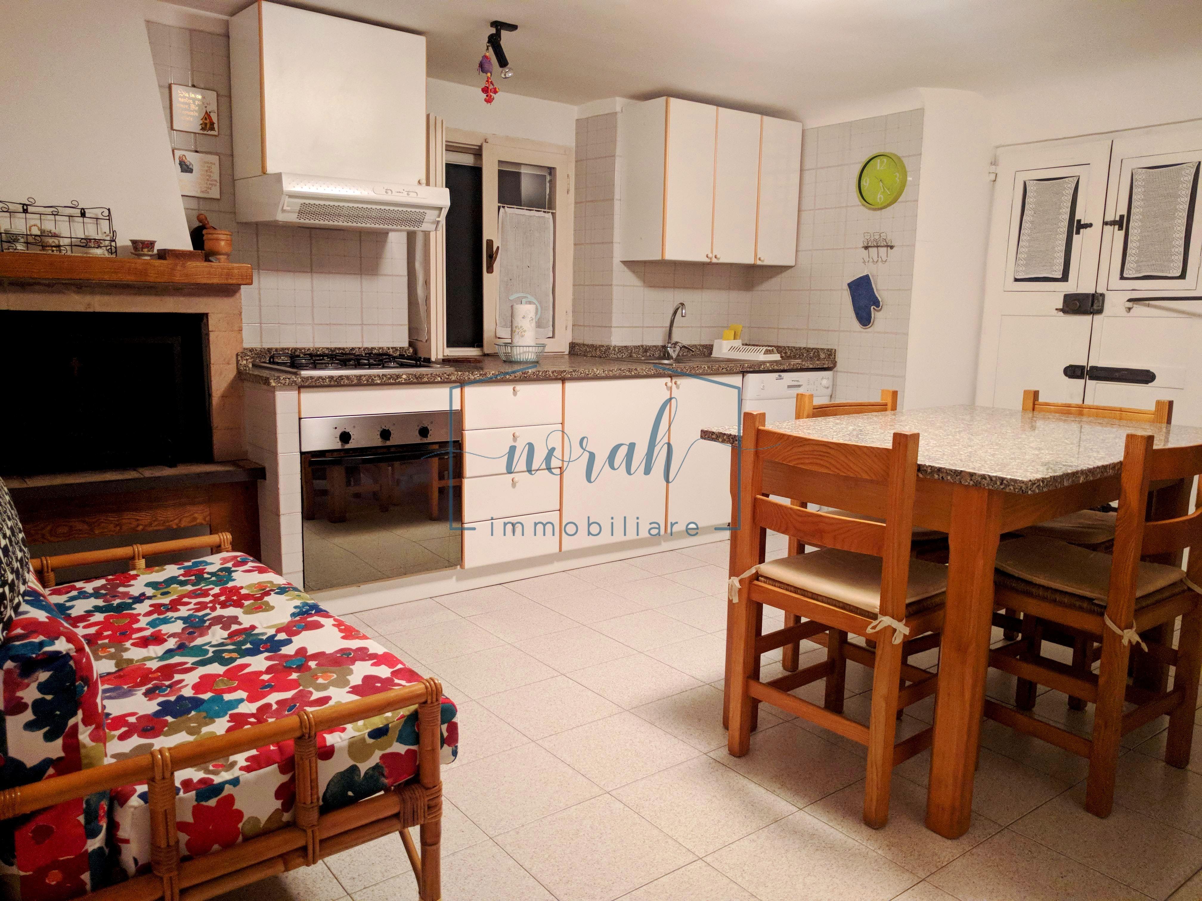 Appartamento In Affitto TRANSITORIO – Porto San Giorgio– Codice NT6