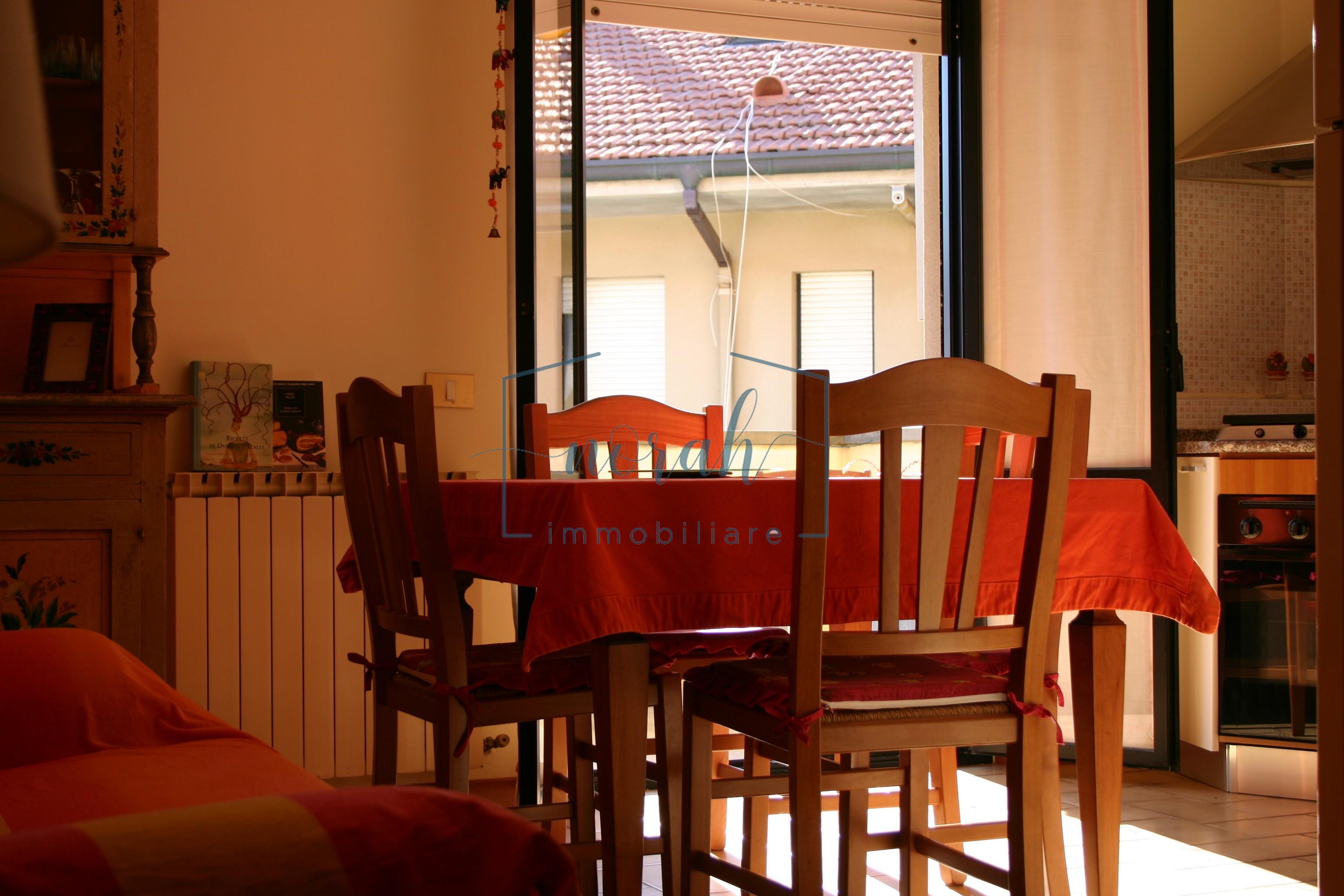 Appartamento In Affitto TRANSITORIO – Porto San Giorgio– Codice NT8