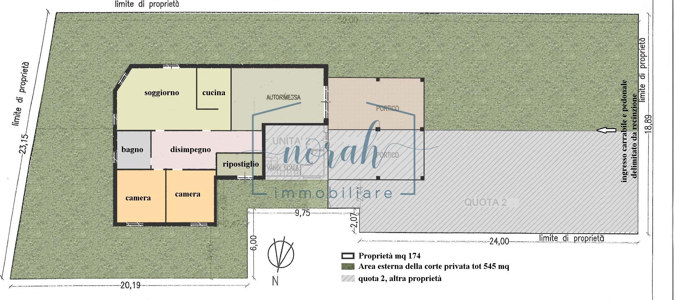 Appartamento In Vendita – Fermo – Codice ANF10
