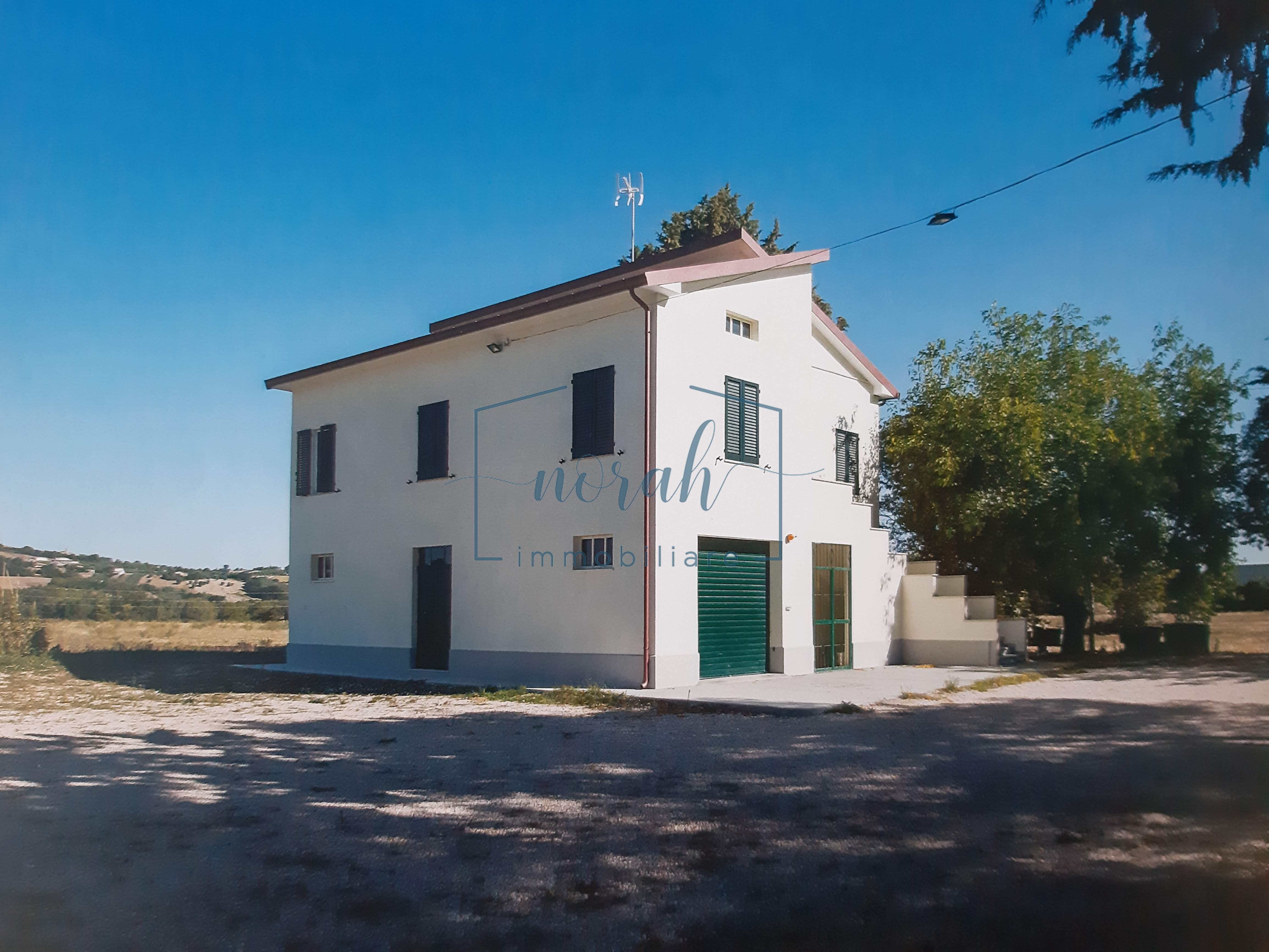 Casa indipendente in Vendita– Grottazzolina – Codice NG3