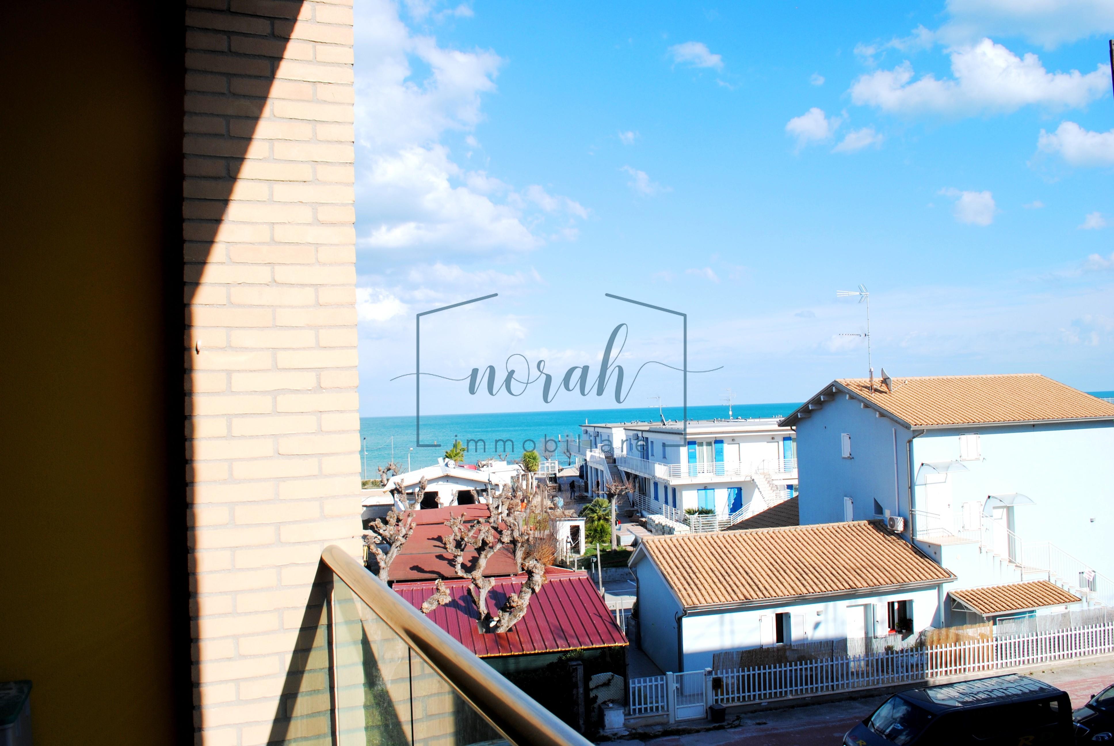 Appartamento In Vendita – Fermo-Lido San Tommaso– Codice NLT3