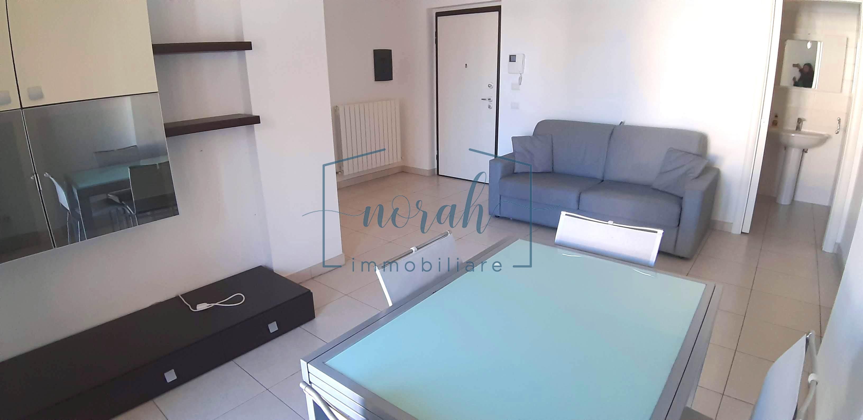 Appartamento In Affitto – Porto San Giorgio – Codice NPS23