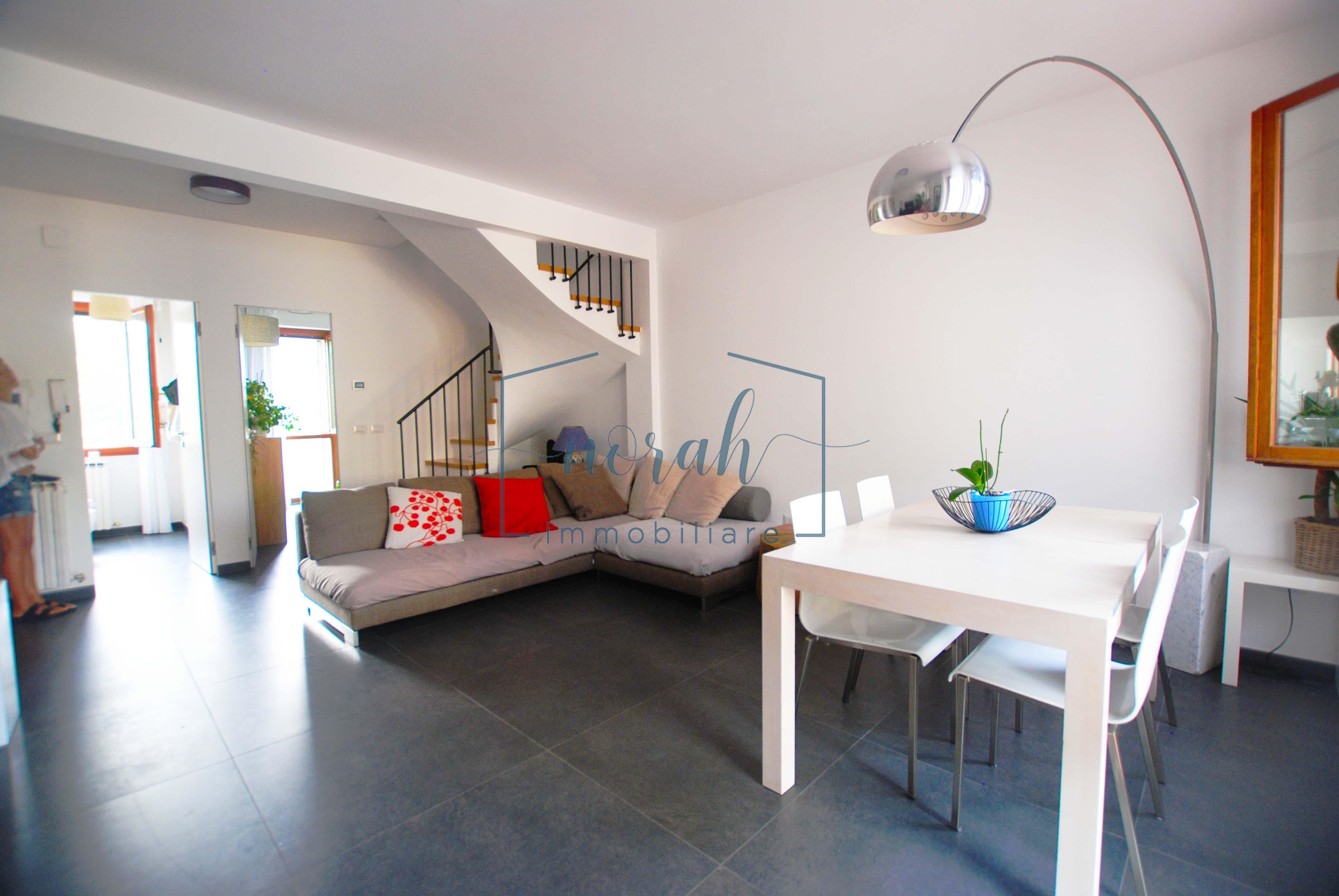 Appartamento In Vendita – PORTO SAN GIORGIO– Codice NPV25