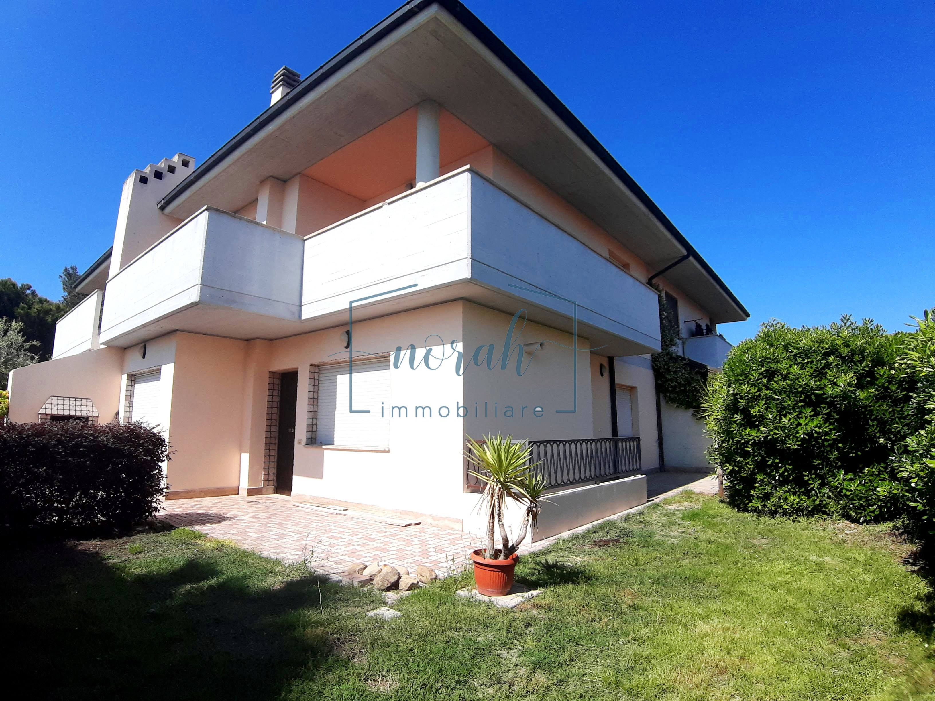 Casa Indipendente In Vendita– Porto Sant'Elpidio– Codice NPSE2