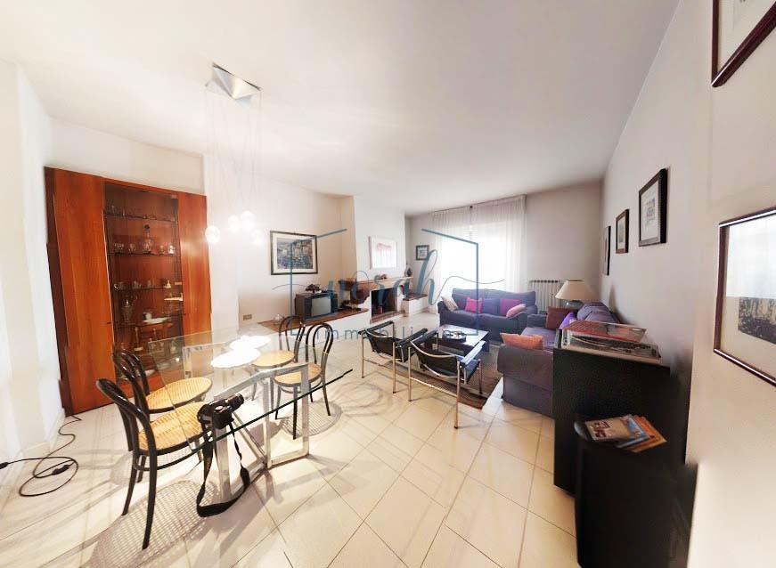 Appartamento In Affitto TRANSITORIO – CASABIANCA DI FERMO– Codice NT11
