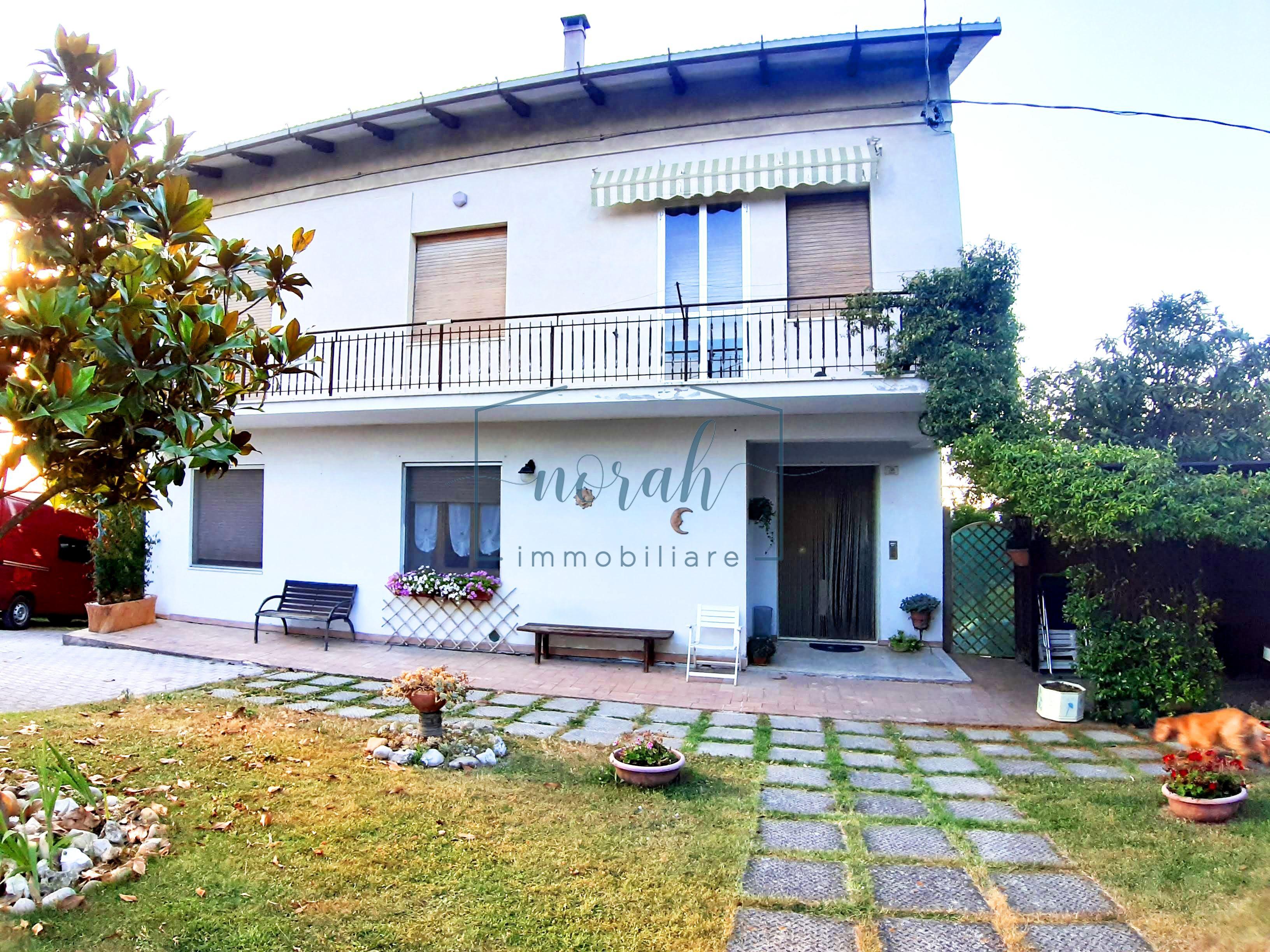 Casa Indipendente In Vendita– FERMO– Codice ANFM2