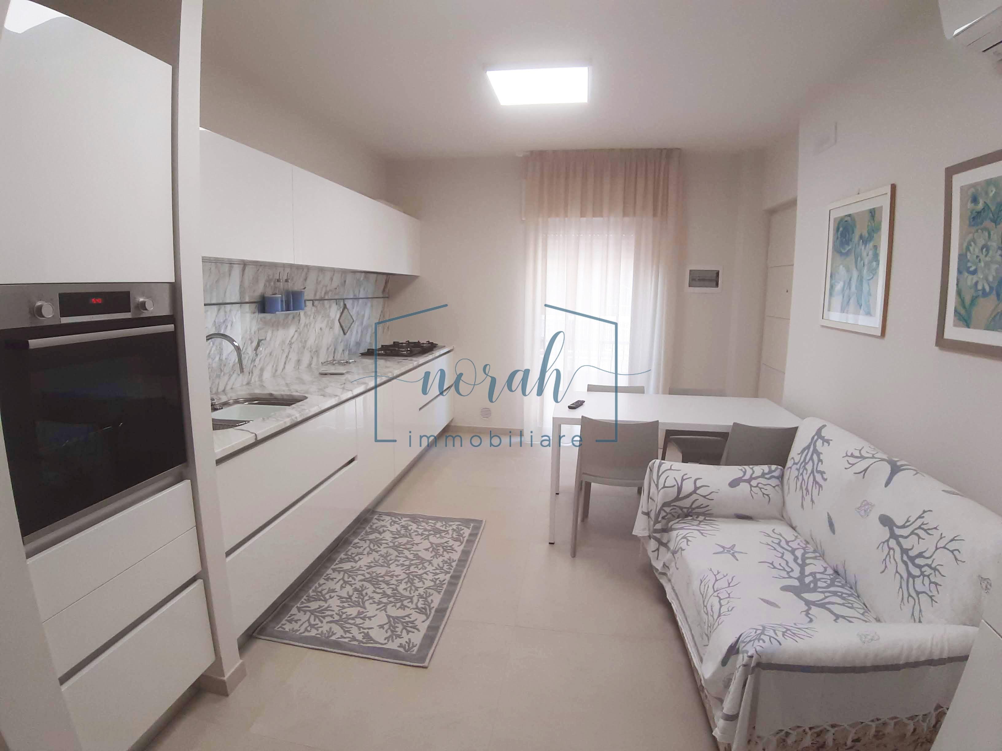Appartamento In Affitto – Porto San Giorgio – Codice NPS25