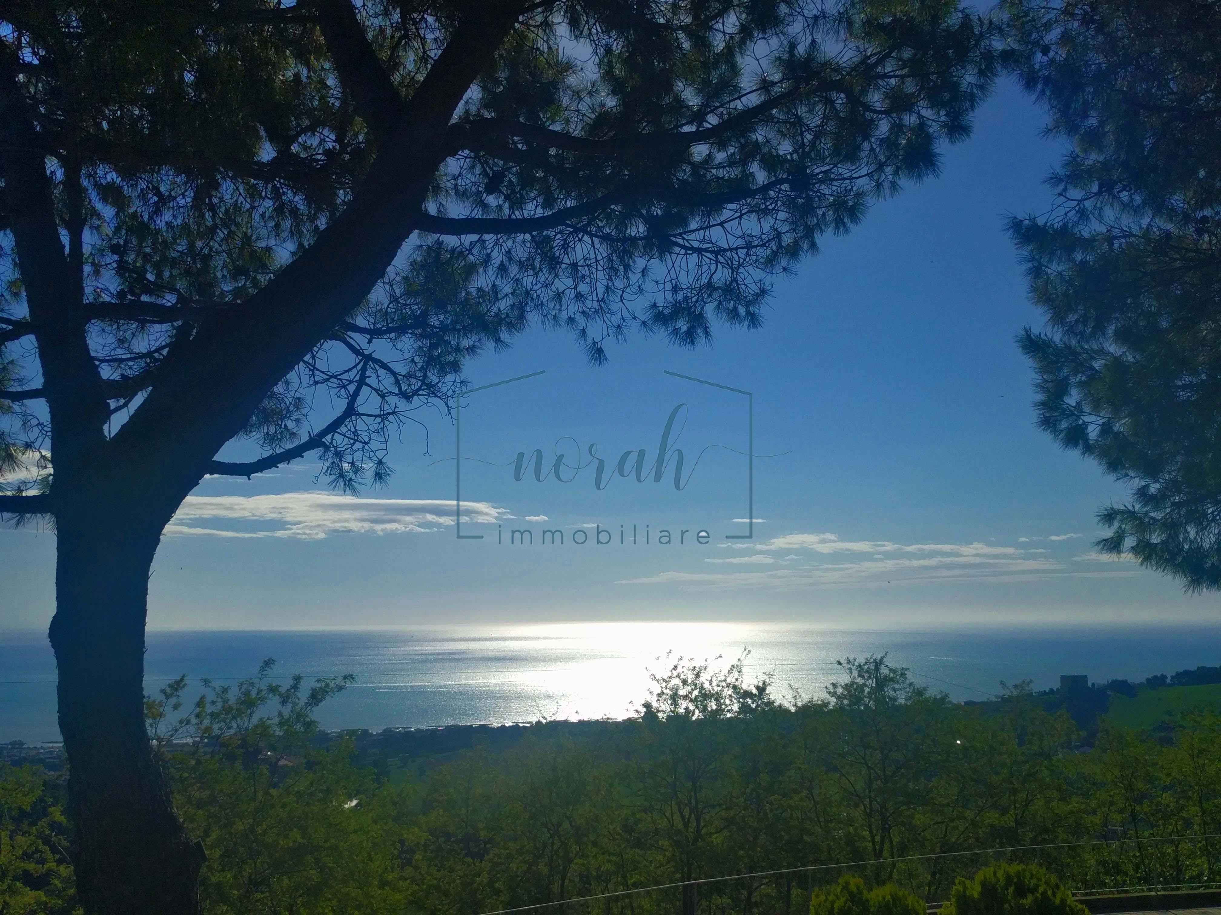 Villa Mirador in Vendita– Capodarco di Fermo – Codice NV7