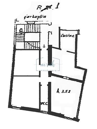Appartamento In Vendita – Fermo – Codice ANF13
