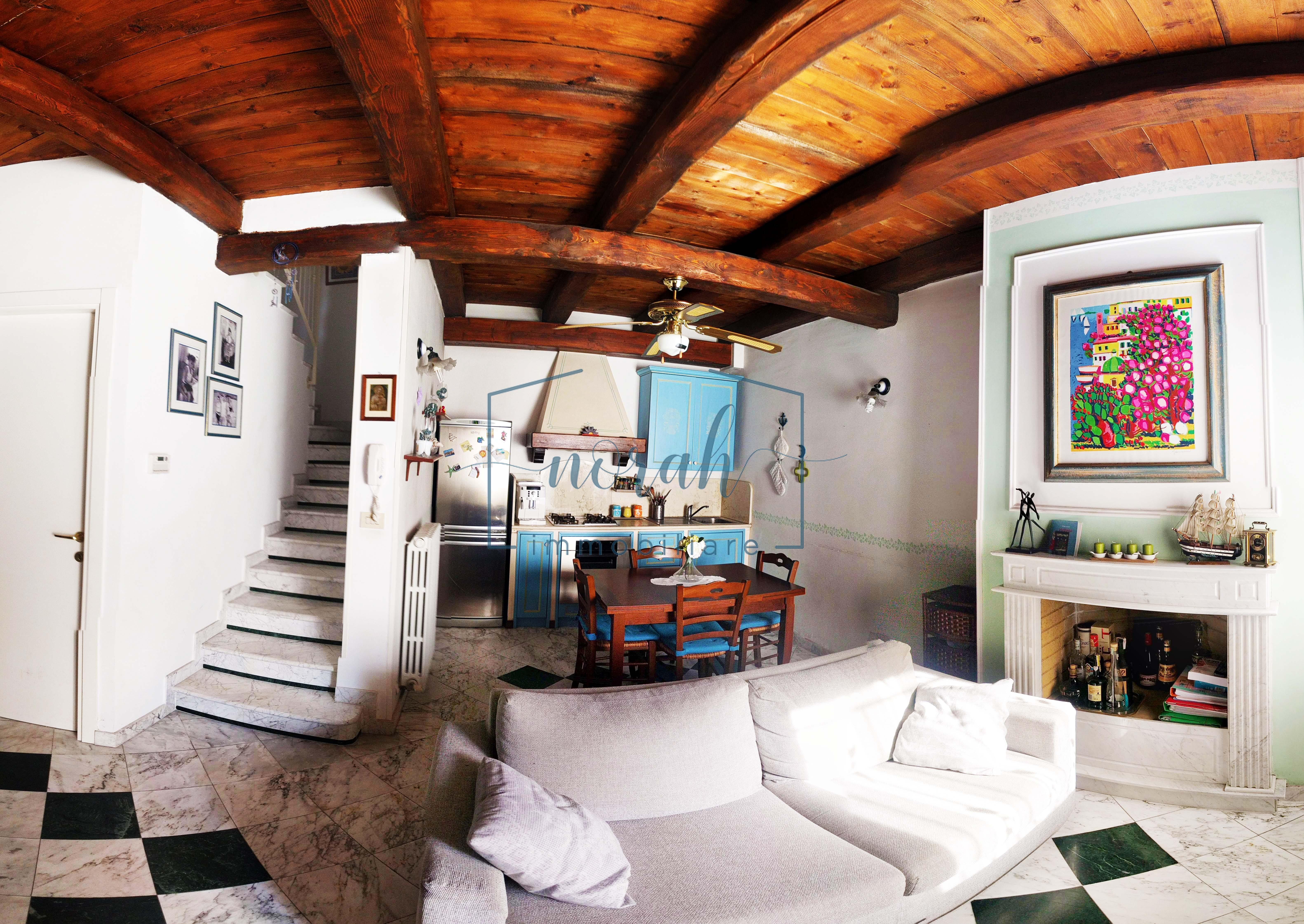 Casa Singola In Vendita– Porto San Giorgio – Codice NPC3