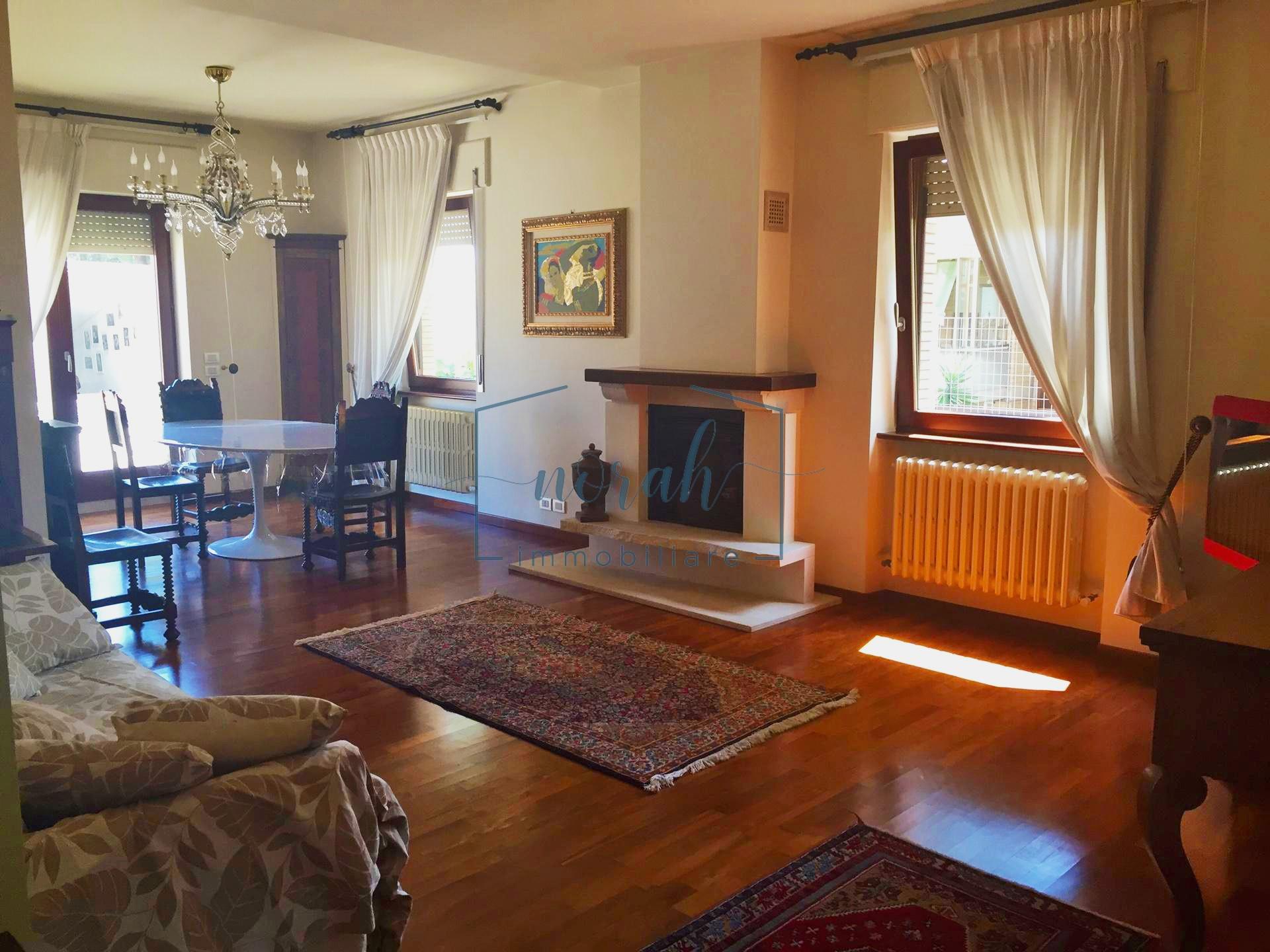 Appartamento in Affitto – Porto San Giorgio – Codice NPS30