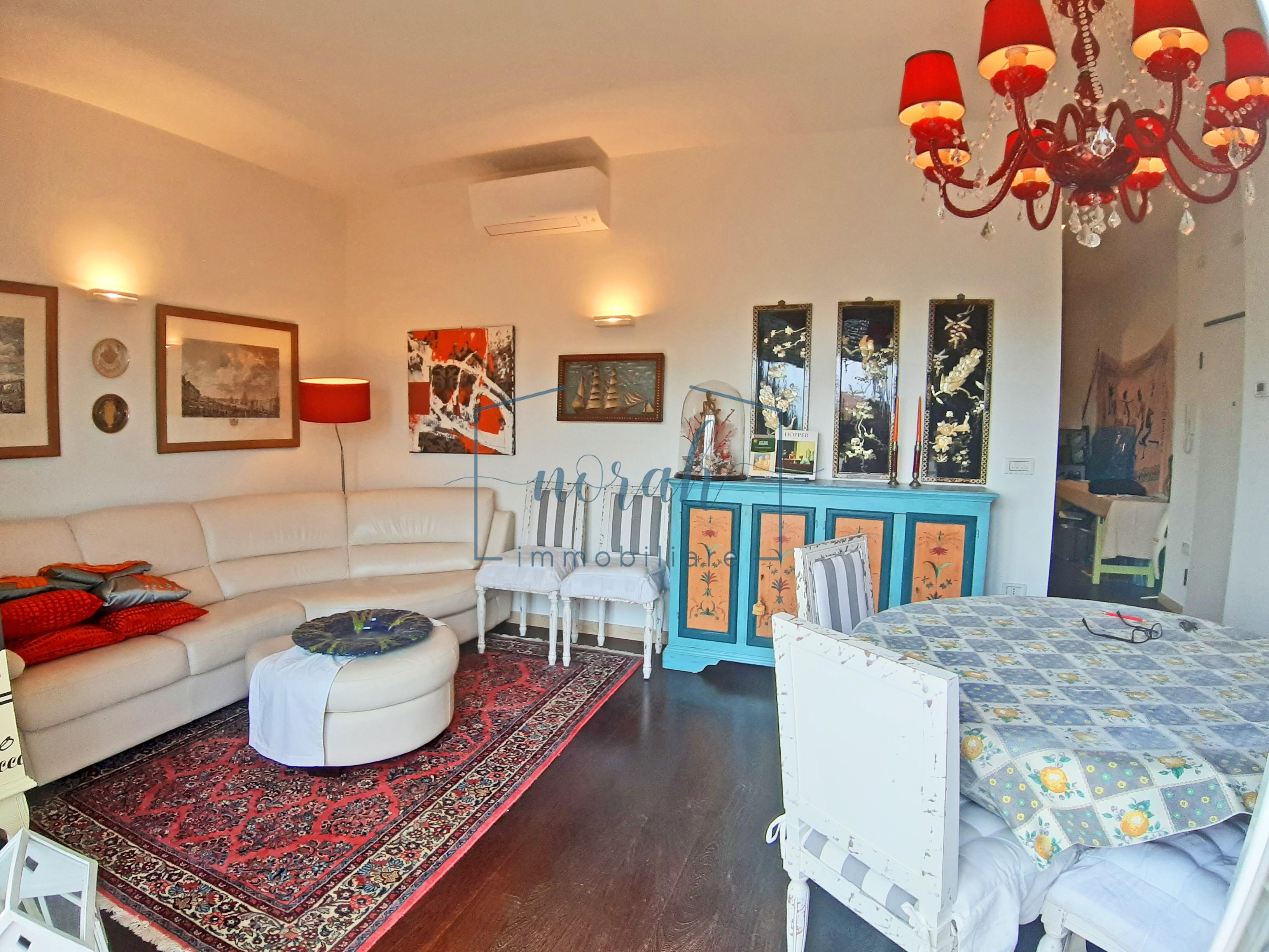 Appartamento in vendita – PORTO SAN GIORGIO– Codice NPV26