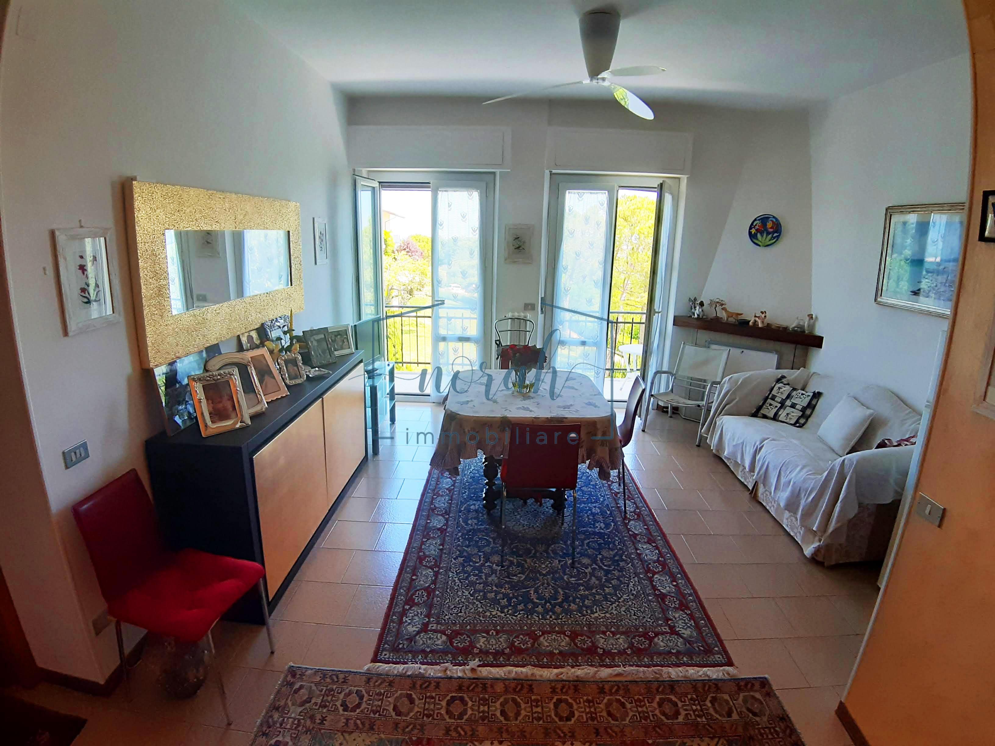 Appartamento In Vendita – Montegiorgio– Codice NMG1