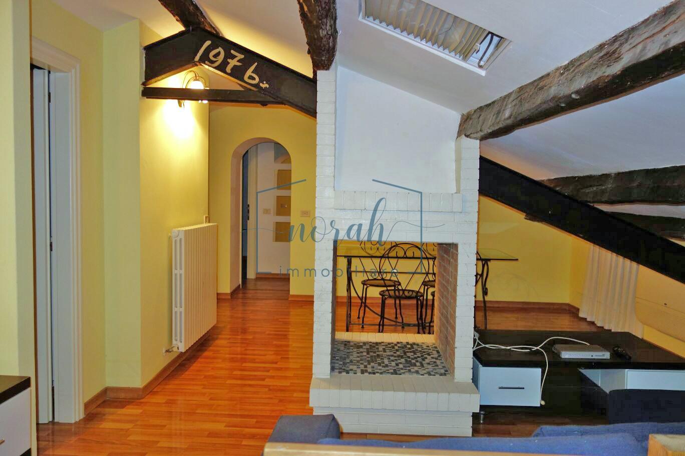 Appartamento In Vendita – PORTO SAN GIORGIO– Codice NPV28