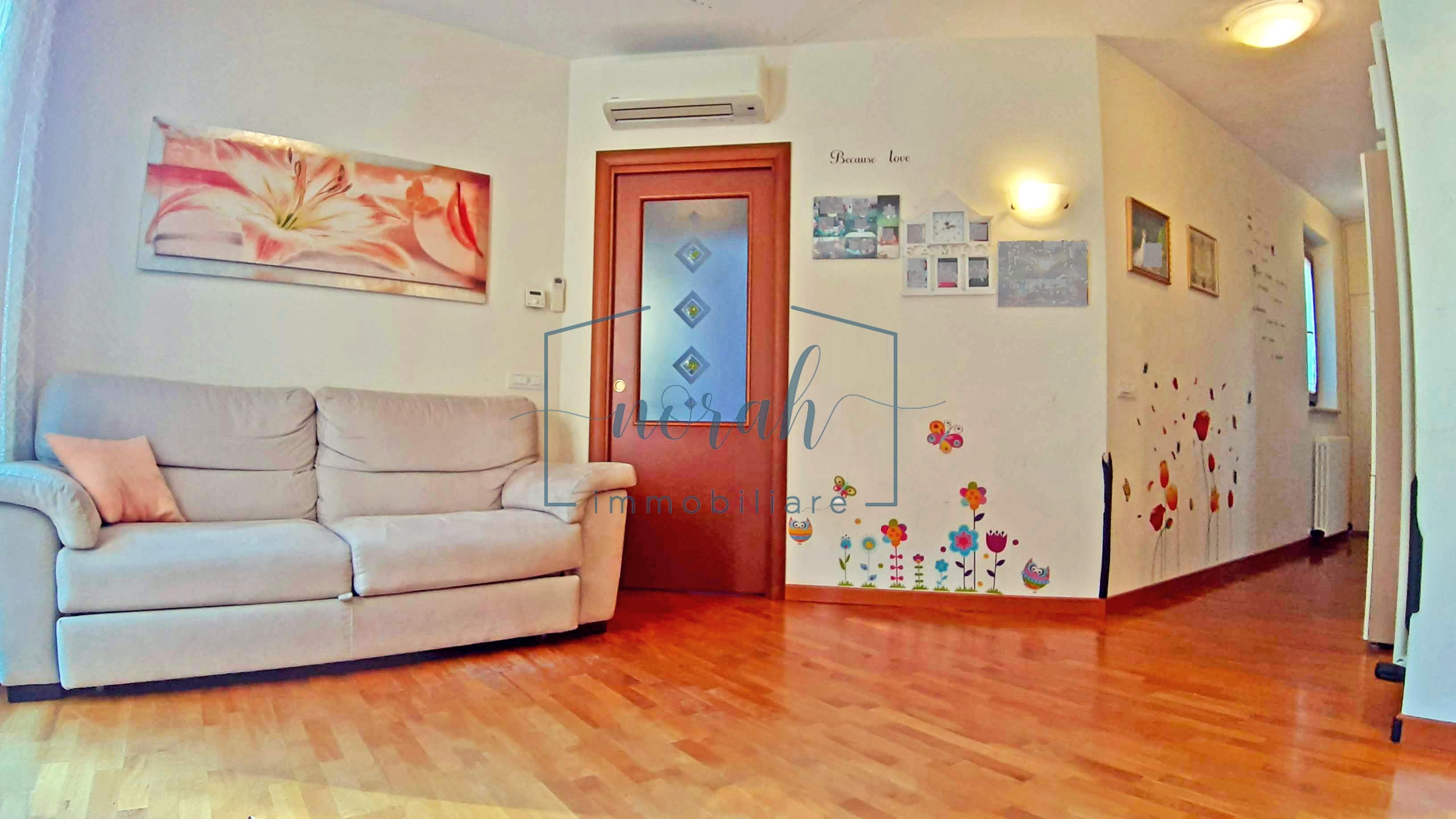 Appartamento in vendita – Sant'Elpidio A Mare-Casette D'ete – Codice NSE1