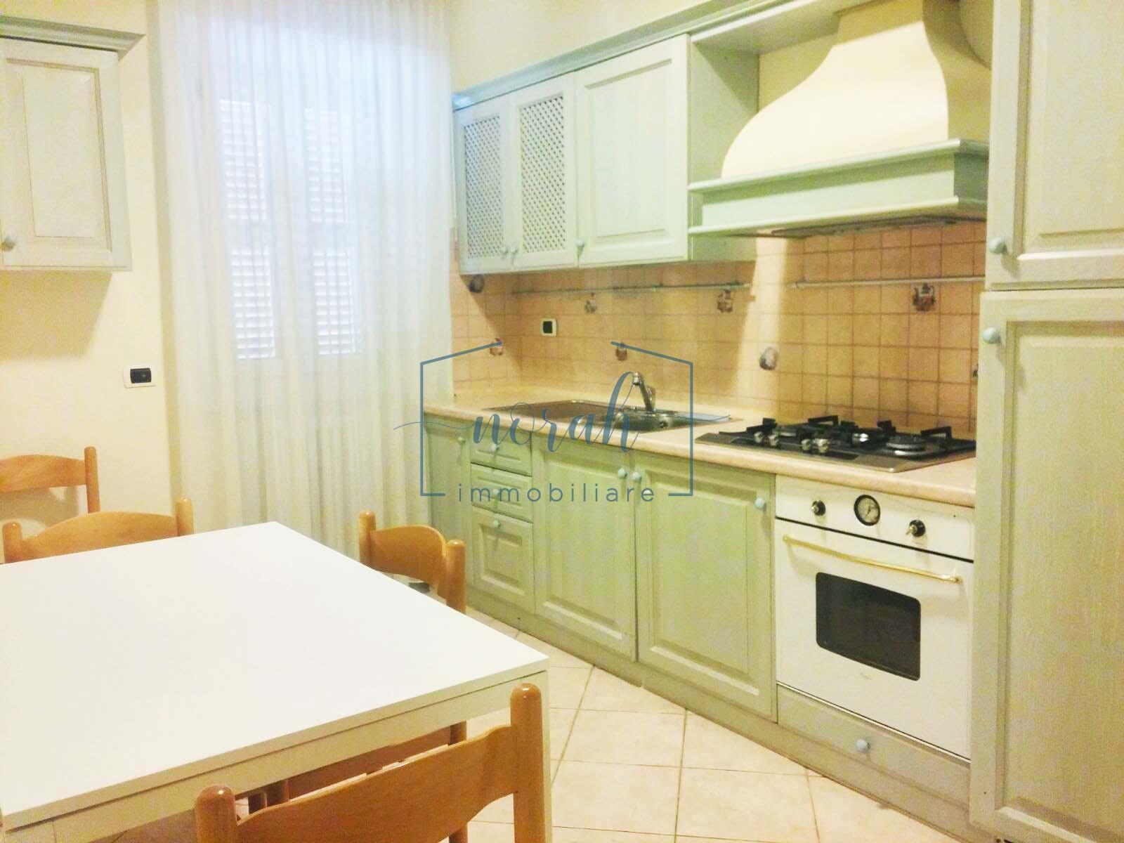 Appartamento In Affitto – Porto San Giorgio – Codice NPSG26