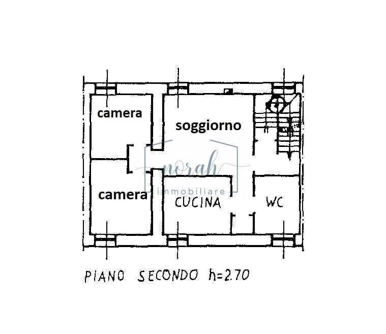 Appartamento In Vendita – PORTO SAN GIORGIO– Codice NPV30